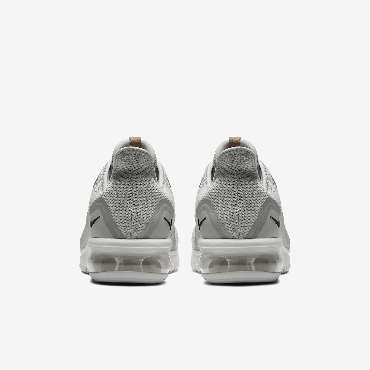 Mand Sko Nike AIR MAX TAVAS – Sneakers – Sort,nike