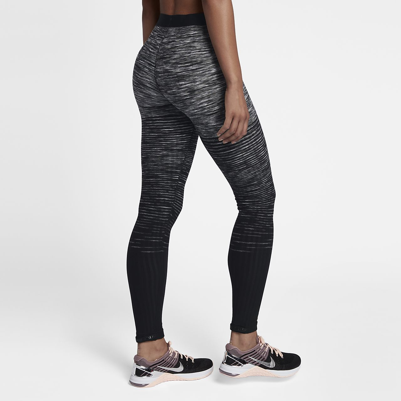 Tidsmæssigt Nike Pro HyperWarm Women's Training Tights. Nike.com IN SW-02