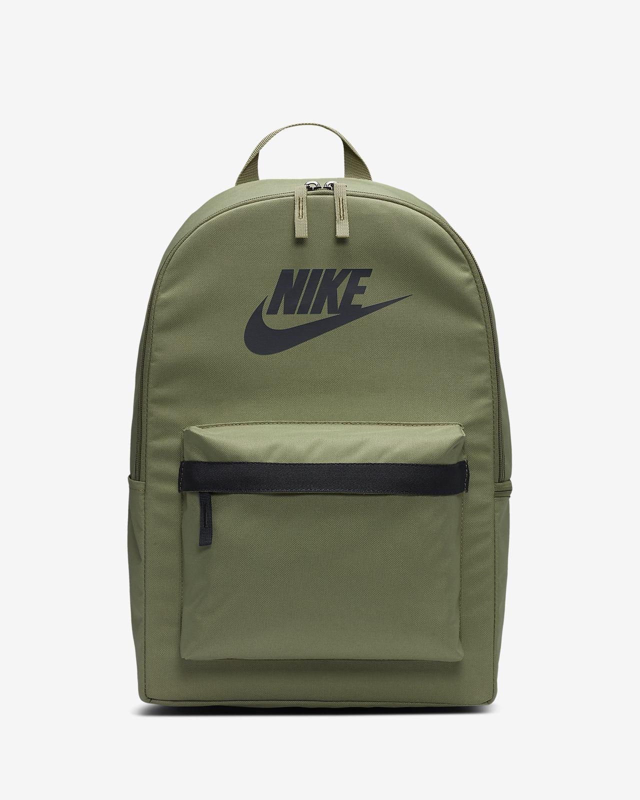 Nike Heritage 2.0 Backpack. Nike FI