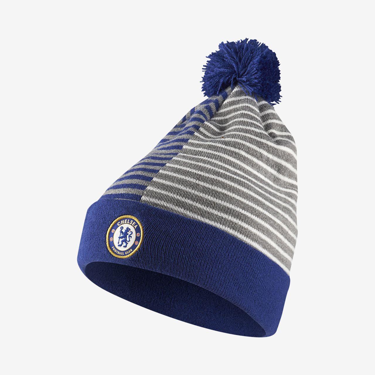 5c7e6da3f5c Chelsea FC Beanie. Nike.com NZ
