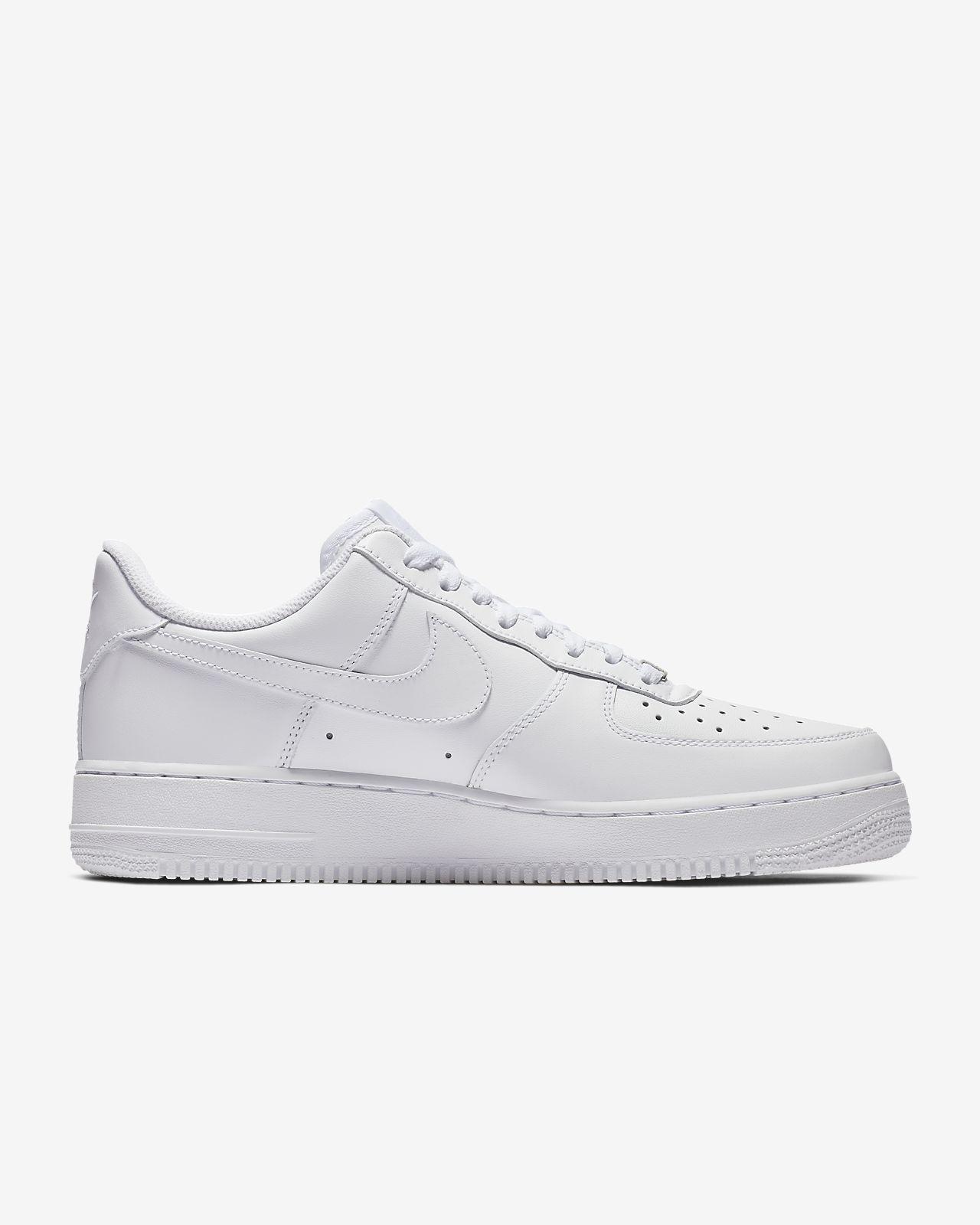 9875720e Nike Air Force 1 '07-sko til kvinder. Nike.com DK