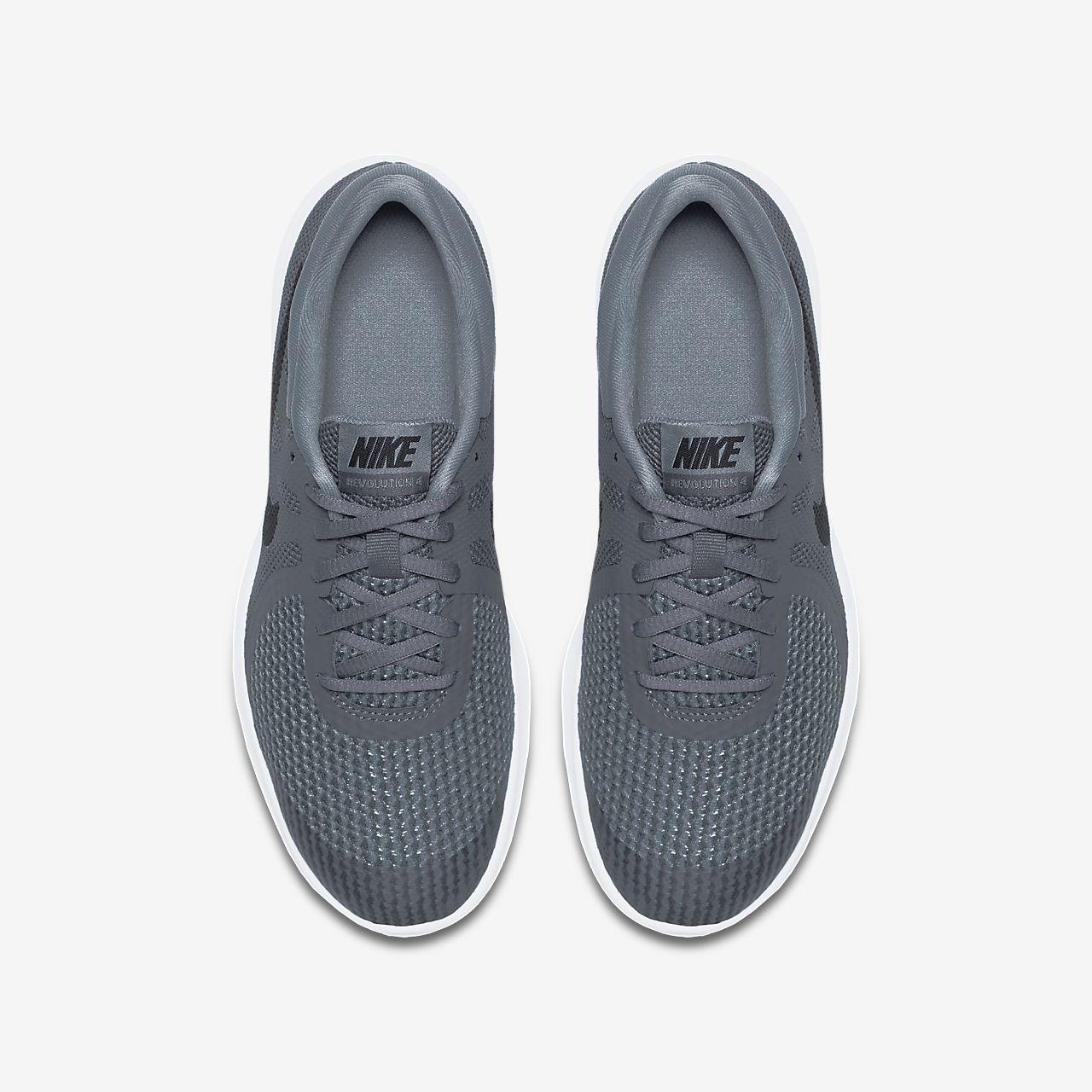 sports shoes 60704 f68c7 ... where can i buy calzado de running para niños talla grande nike  revolution 4 835aa a1fc8