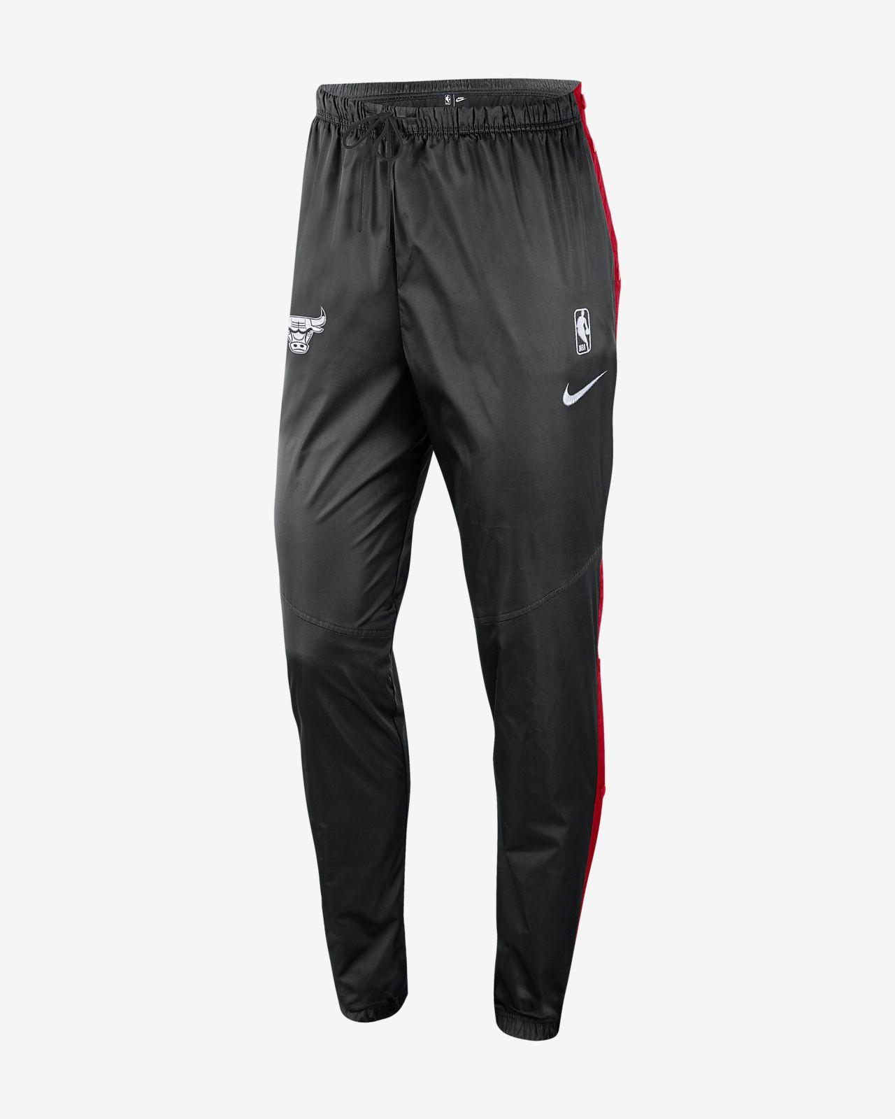 Женские брюки НБА Chicago Bulls Nike
