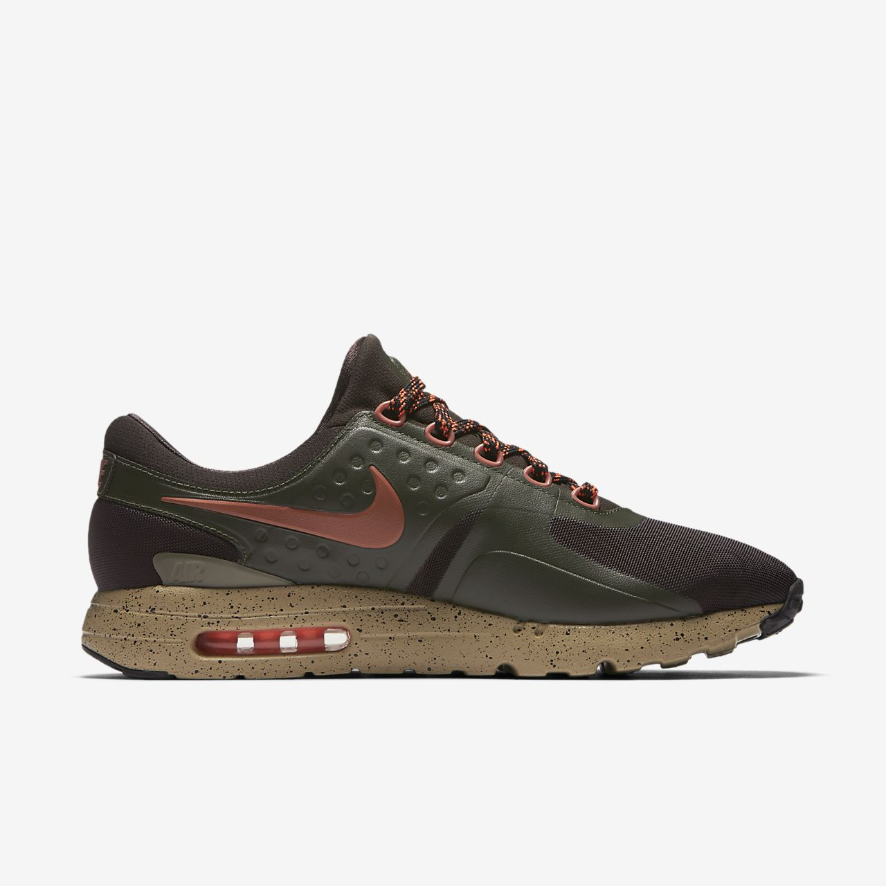 the best attitude 9e622 7cd0d Nike Air Max Zero SE Mens Shoe ...