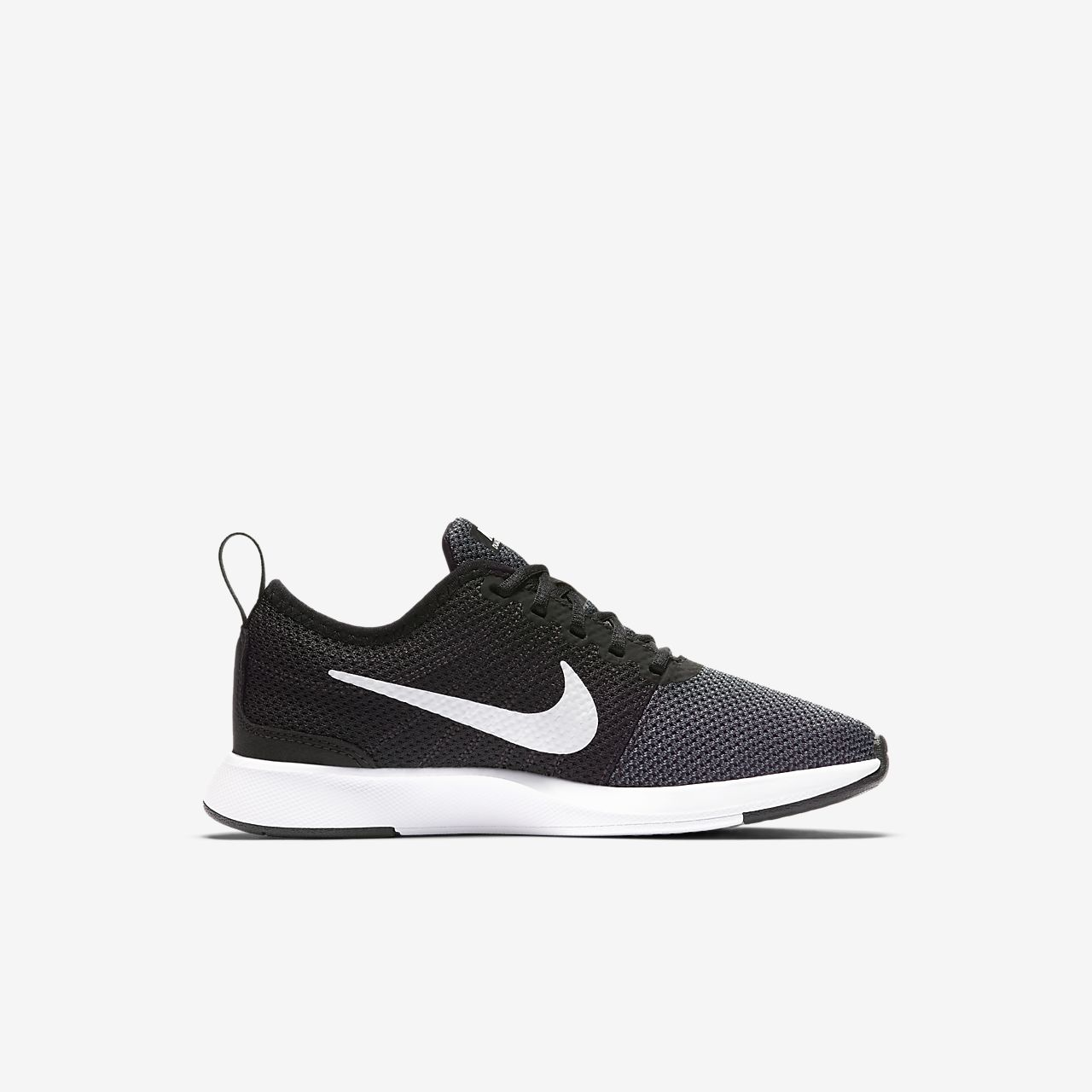 ... Nike Dualtone Racer Younger Kids' Shoe