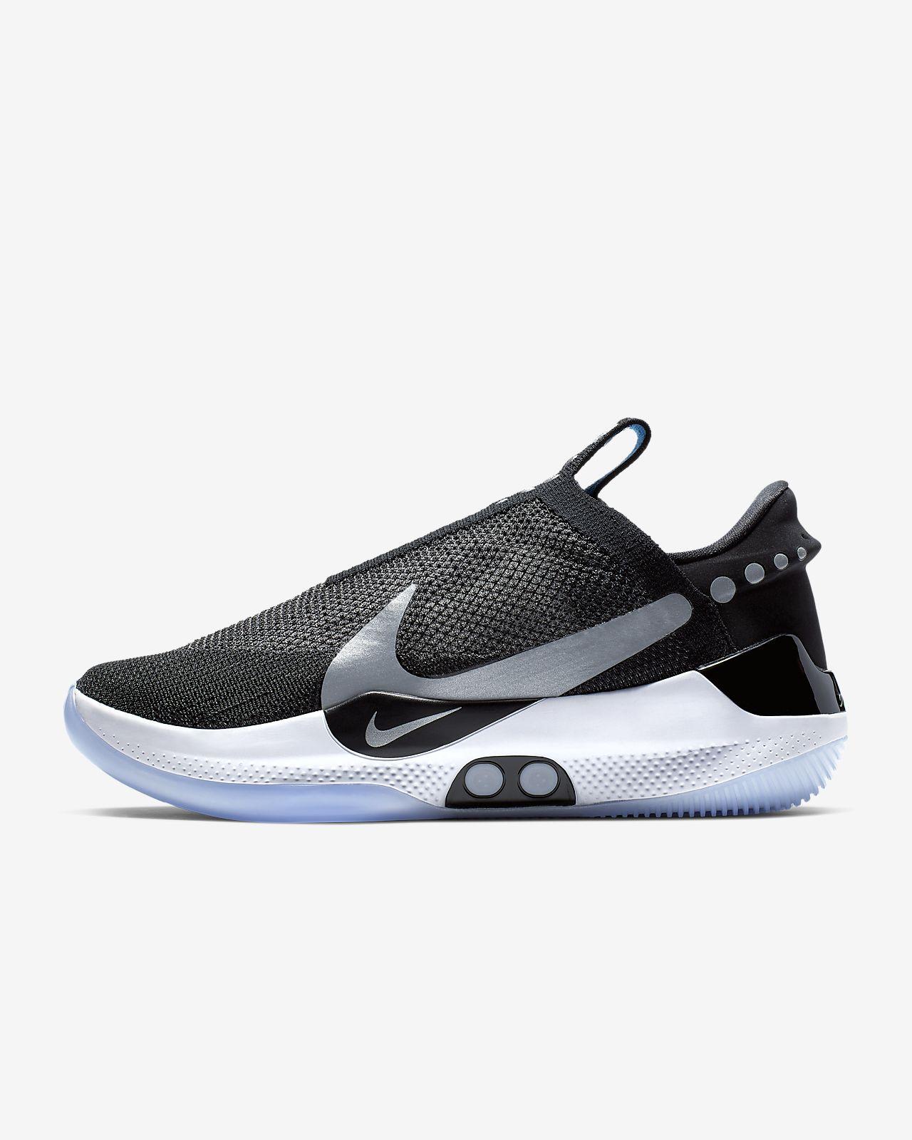 Nike Adapt BB Basketball Shoe. Nike.com GB 4266bf976e