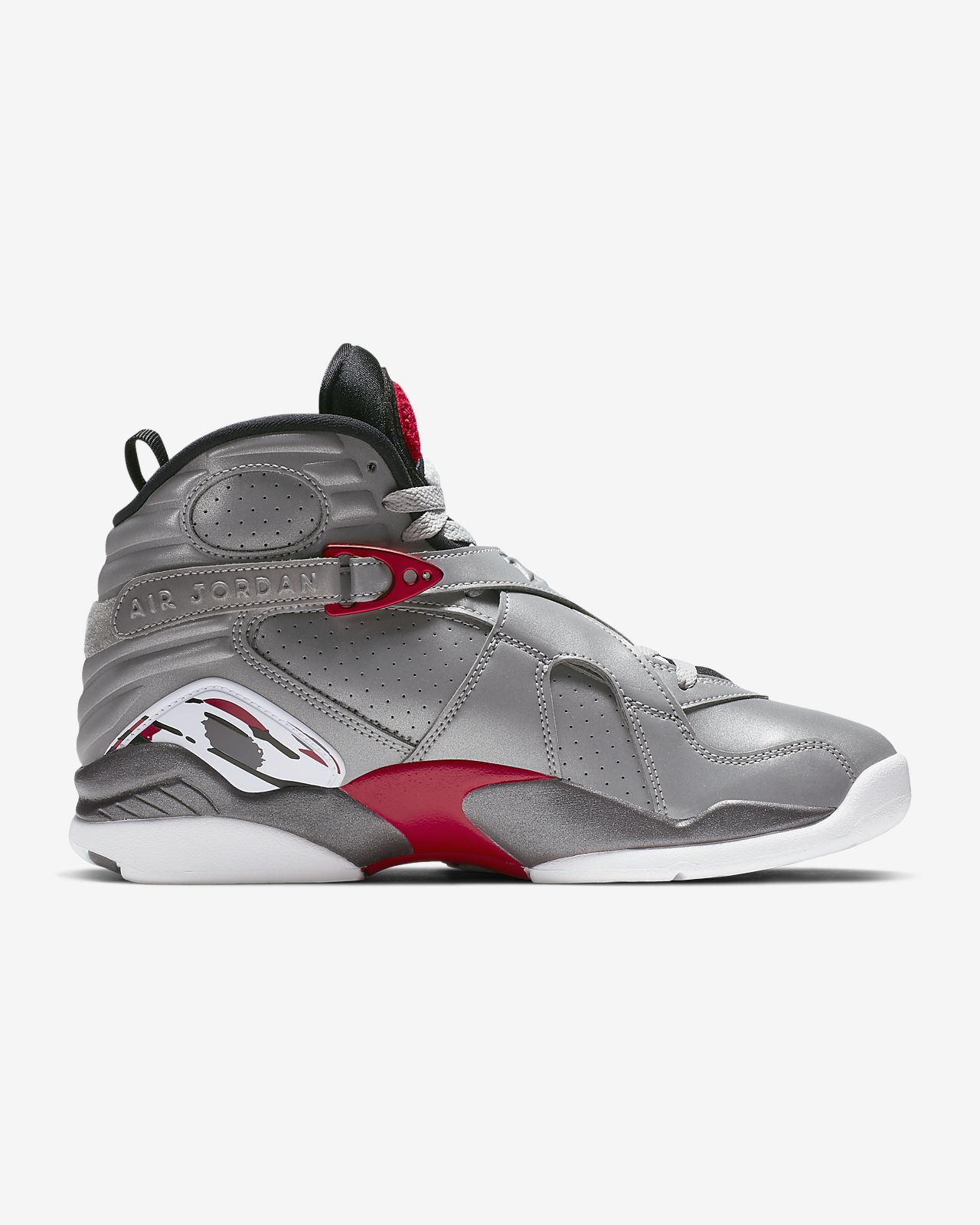 big sale 96ff3 a2c4b Air Jordan 8 Retro Men's Shoe. Nike.com