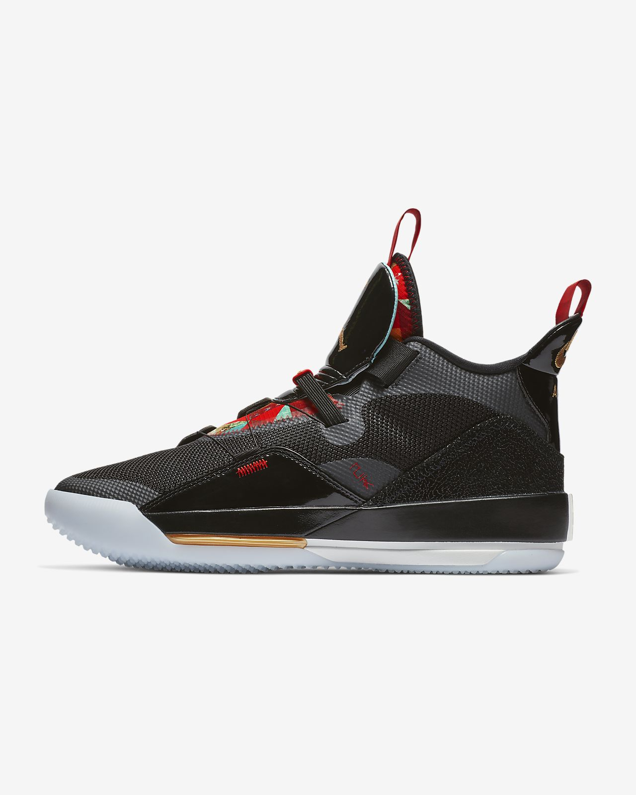 81609ff7ade3 Air Jordan XXXIII Basketball Shoe. Nike.com