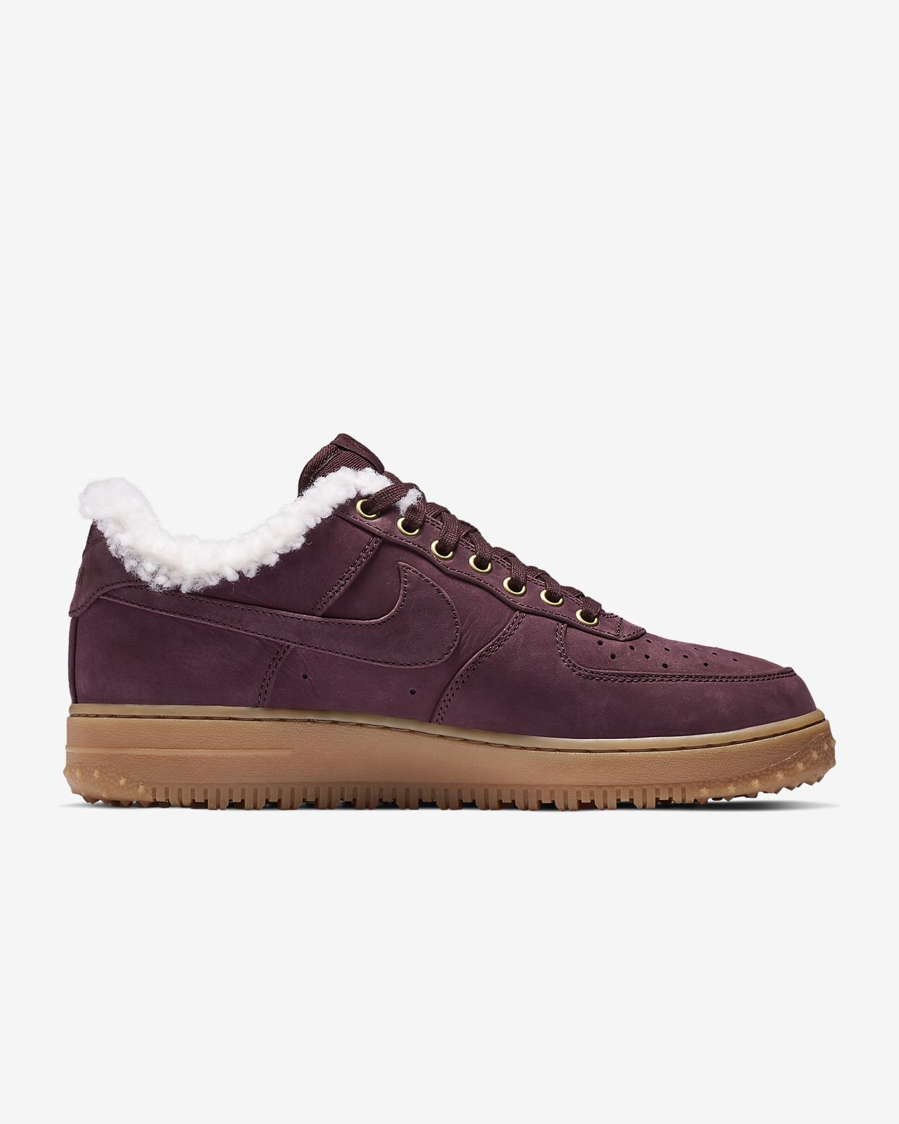 new product 468de 4893f ... Chaussure Nike Air Force 1 Premium Winter pour Homme