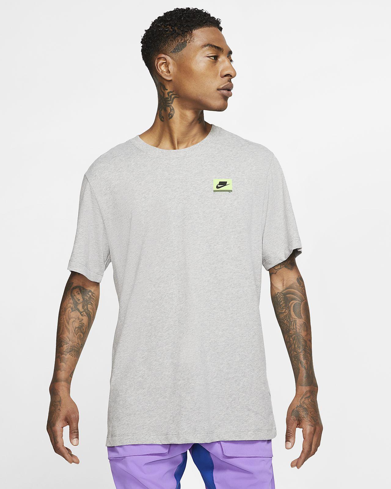 Nike Dri-FIT Camiseta de entrenamiento - Hombre