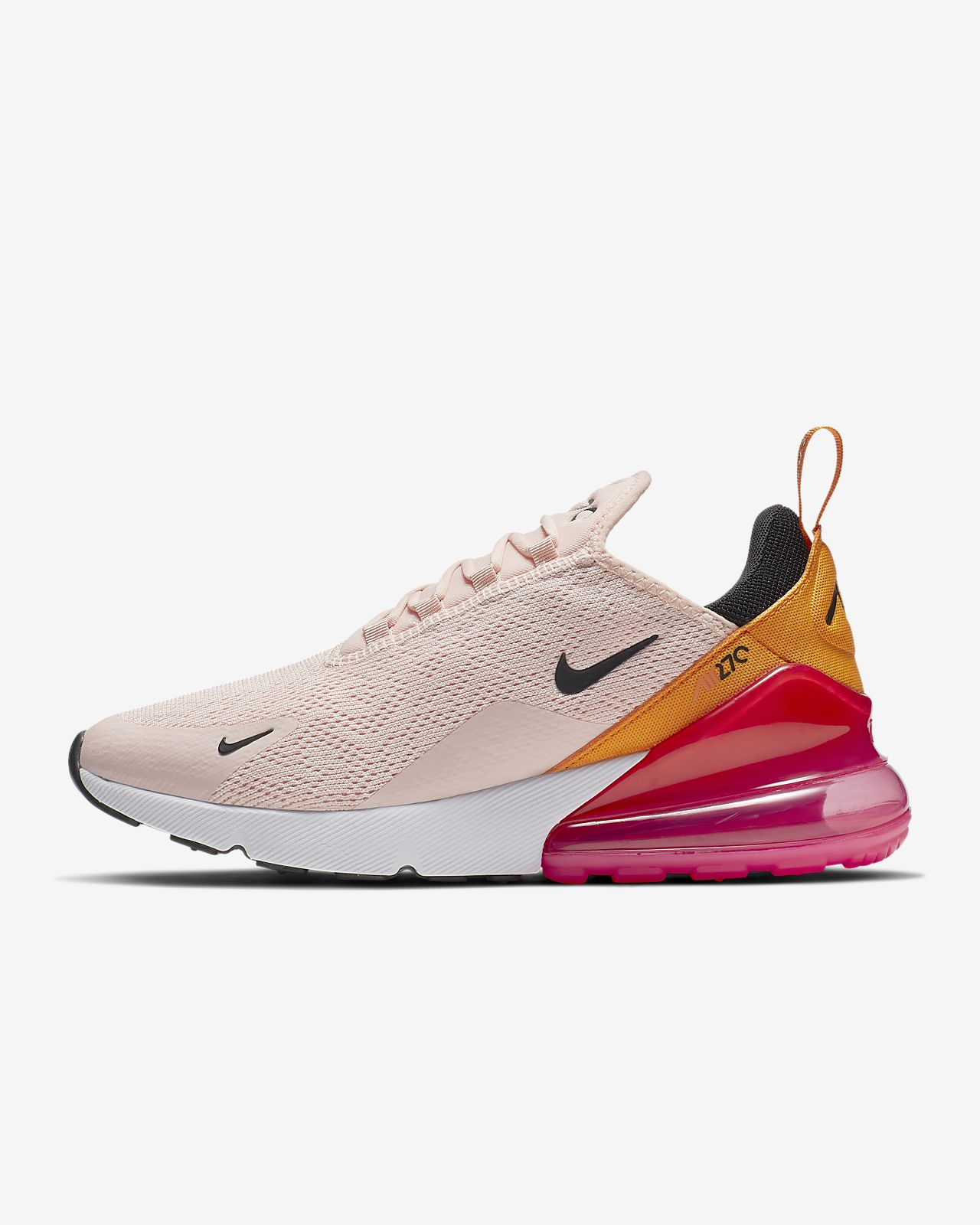 separation shoes 556a9 6a8be ... Nike Air Max 270 Women s Shoe