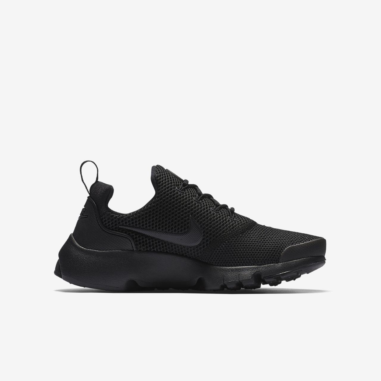 Chaussures Nike Air Jordan 40 noires Casual enfant o2gUGY7hr6