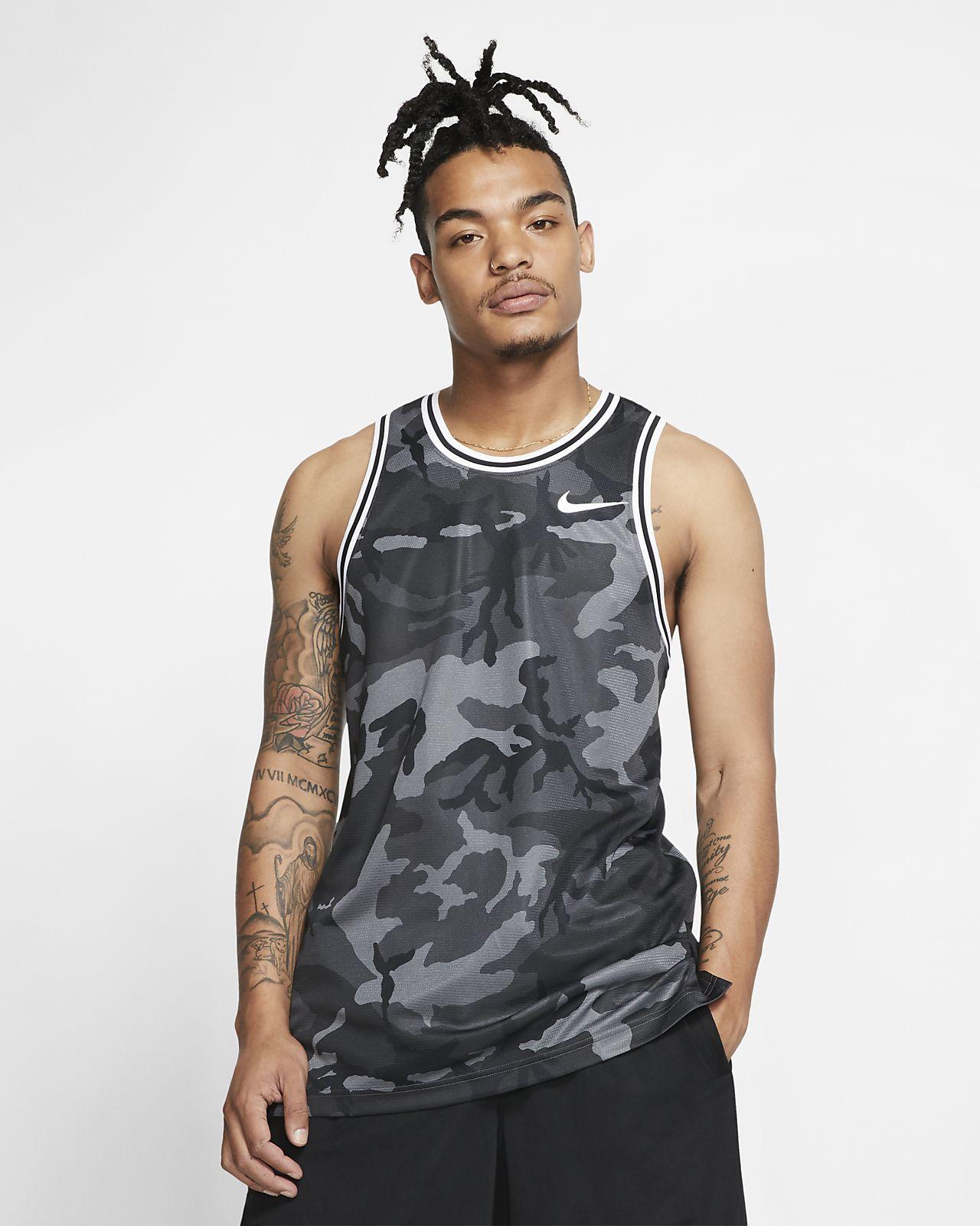 Nike Dri-FIT DNA Men's Basketball Jersey