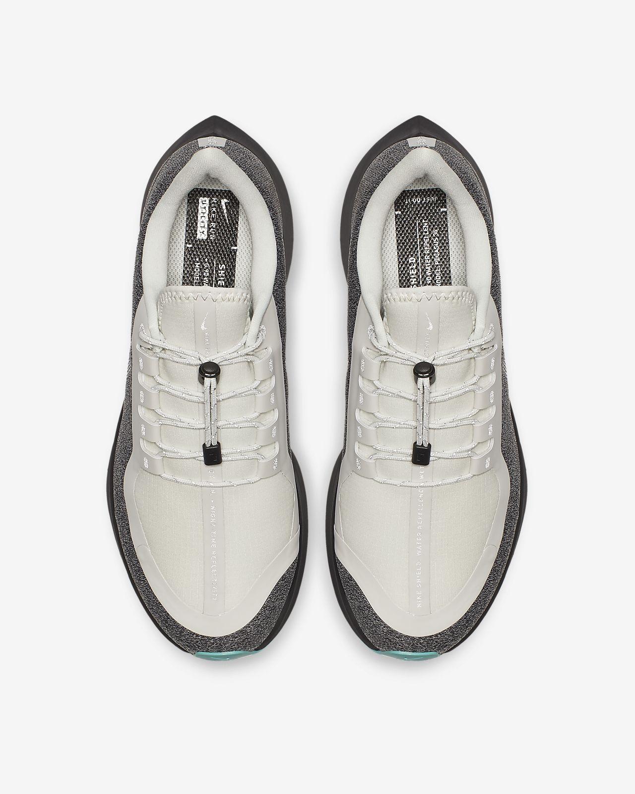 Nike Air Zoom Pegasus 35 Shield Water Repellent Women's Running Shoe