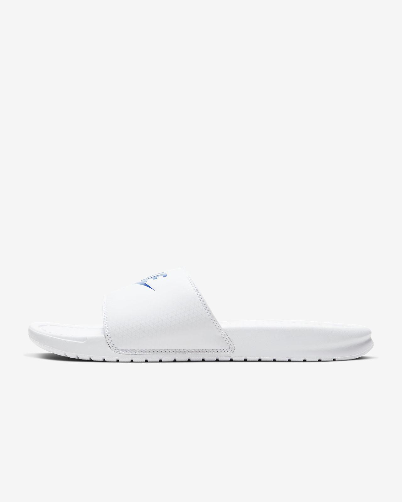 wholesale dealer 5f056 f0fba Low Resolution Claquette Nike Benassi Claquette Nike Benassi