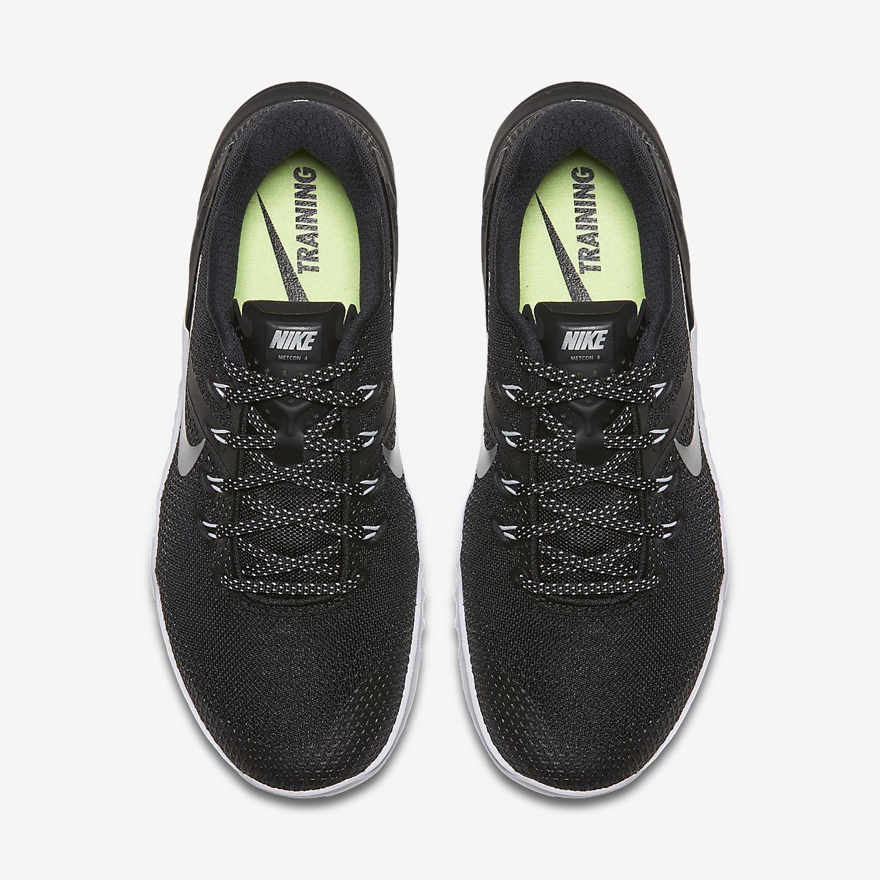 online store eff8a 18b96 ... Chaussure de cross-training et de renforcement musculaire Nike Metcon 4  pour Femme