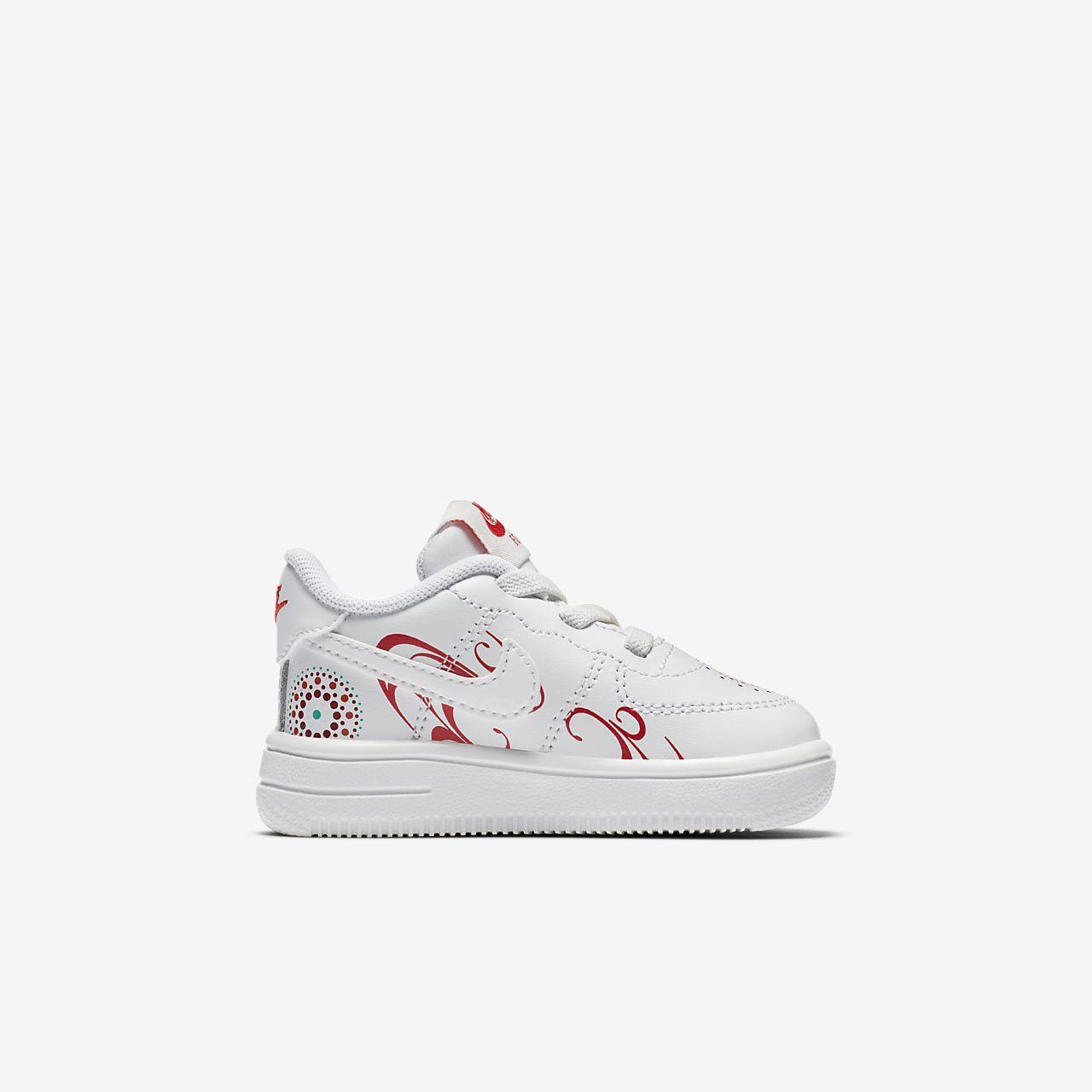 ... Nike Air Force 1 Pinnacle QS Infant/Toddler Shoe