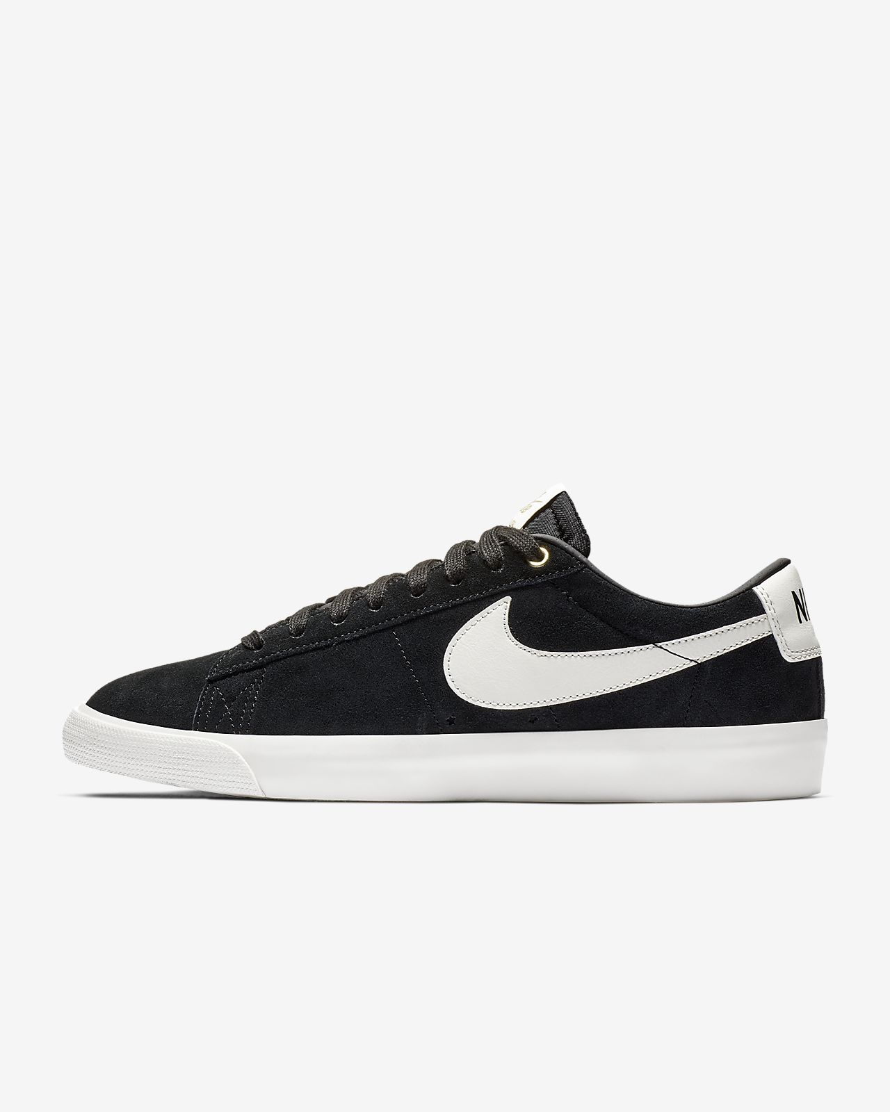 Nike SB Zoom Blazer Low GT 男/女滑板鞋