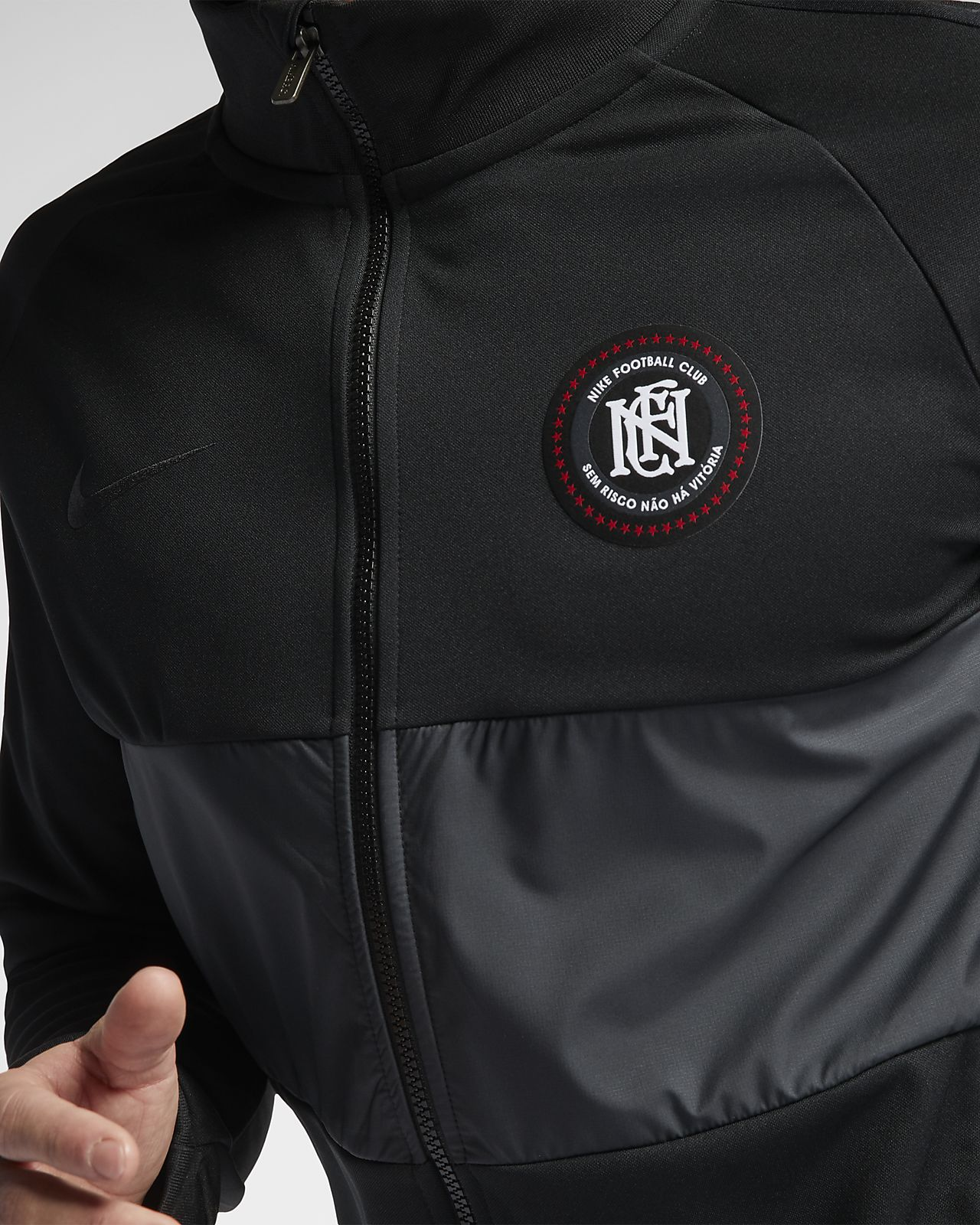 Nike F.C. Men's Football Track Jacket