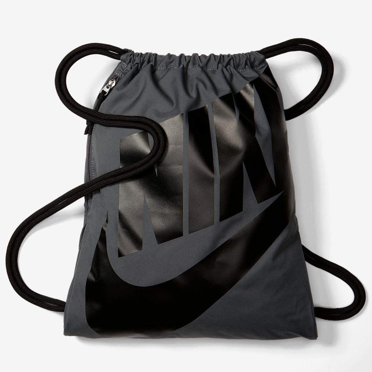 Nike Sportswear Heritage-gymsekk