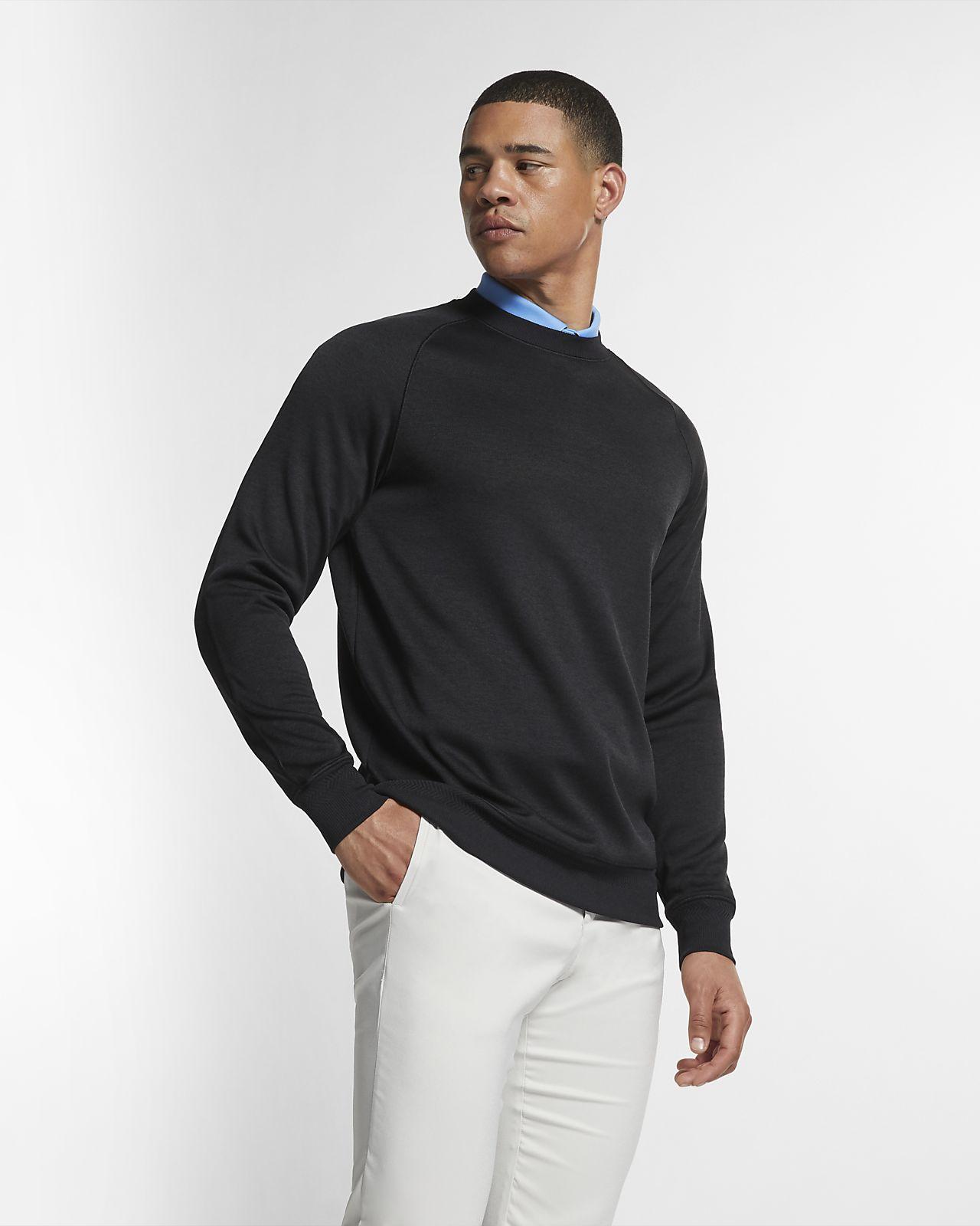 Męska koszulka do golfa Nike Dri-FIT
