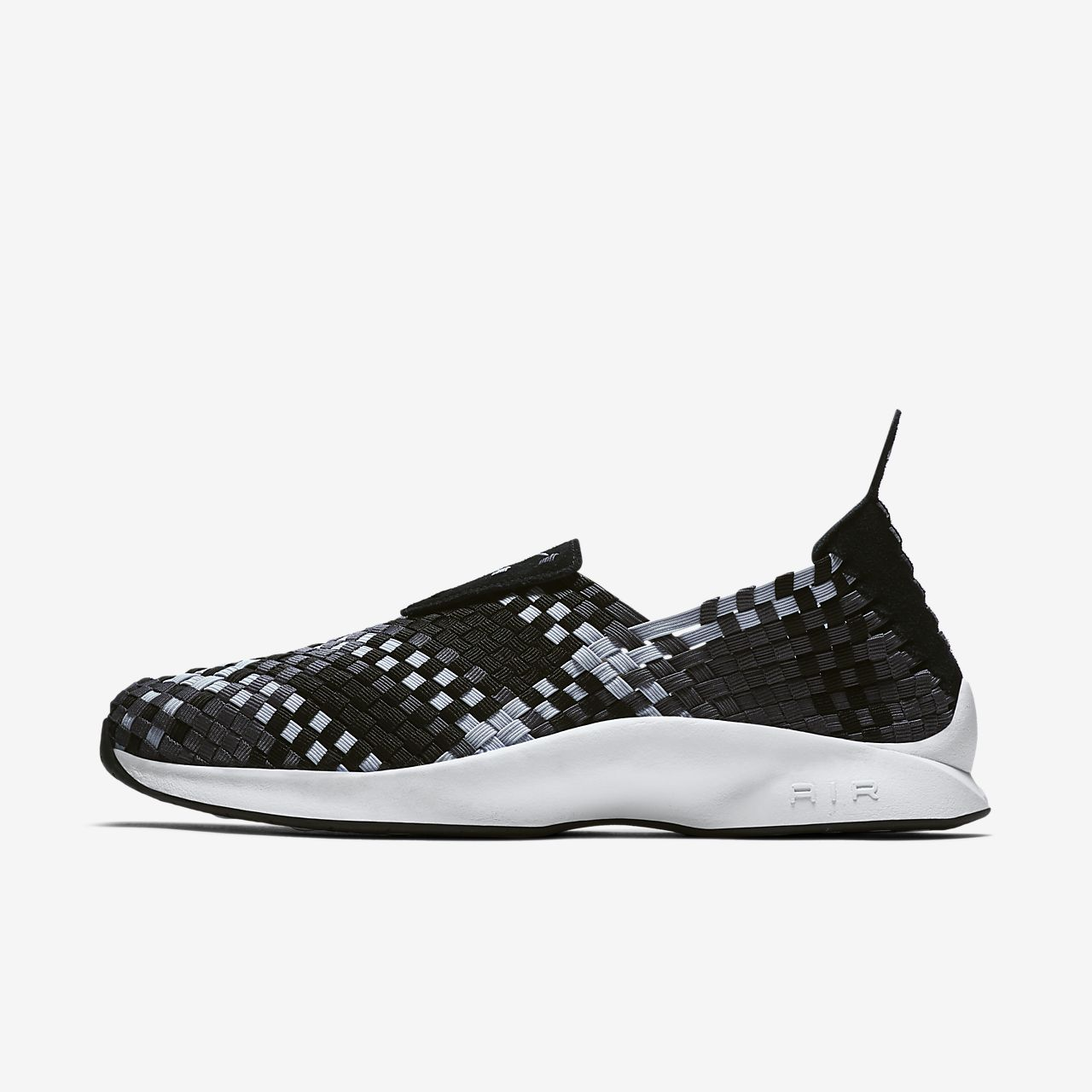low priced 2770a ae568 ... Nike Air Woven Men s Shoe