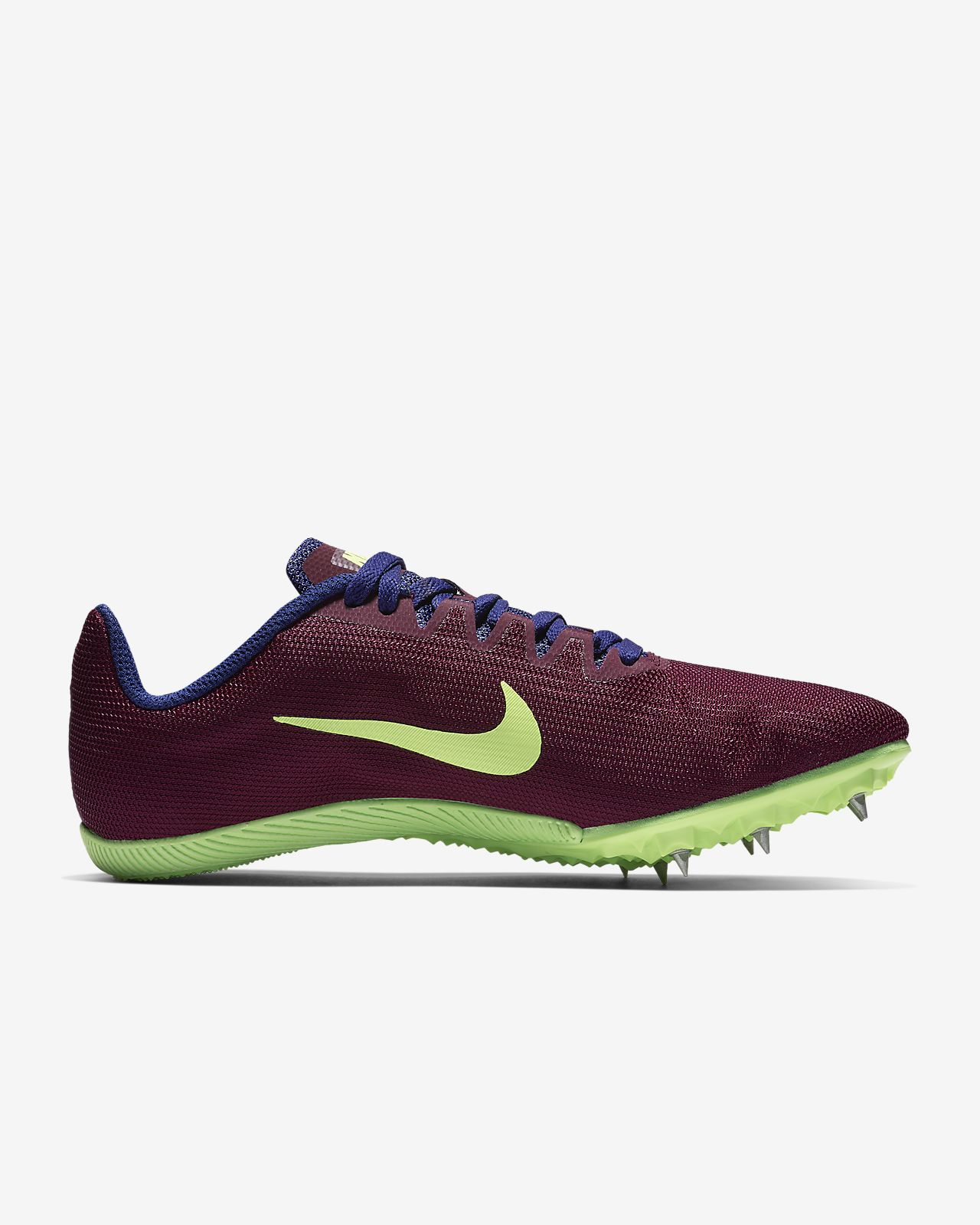 131c263ee2d Nike Zoom Rival M 9 Women s Track Spike. Nike.com