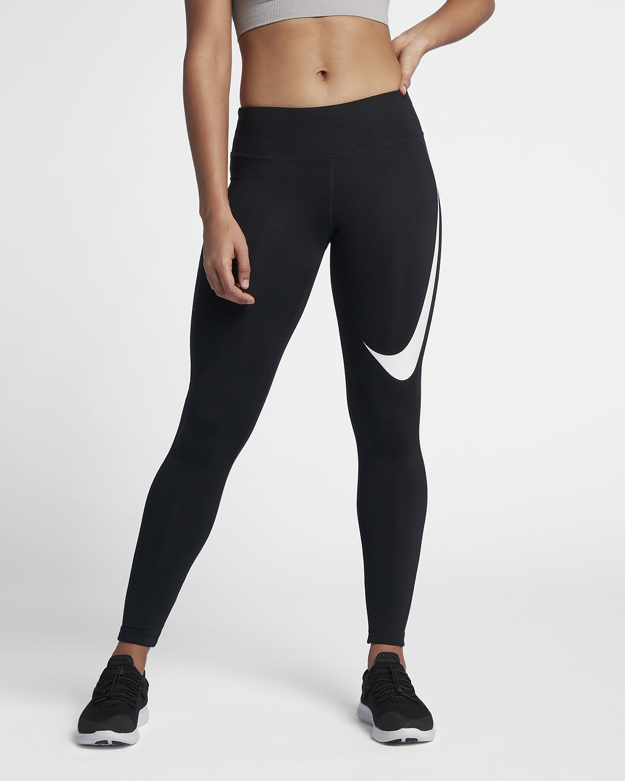 ... Nike Power Essential Women's Running Tights