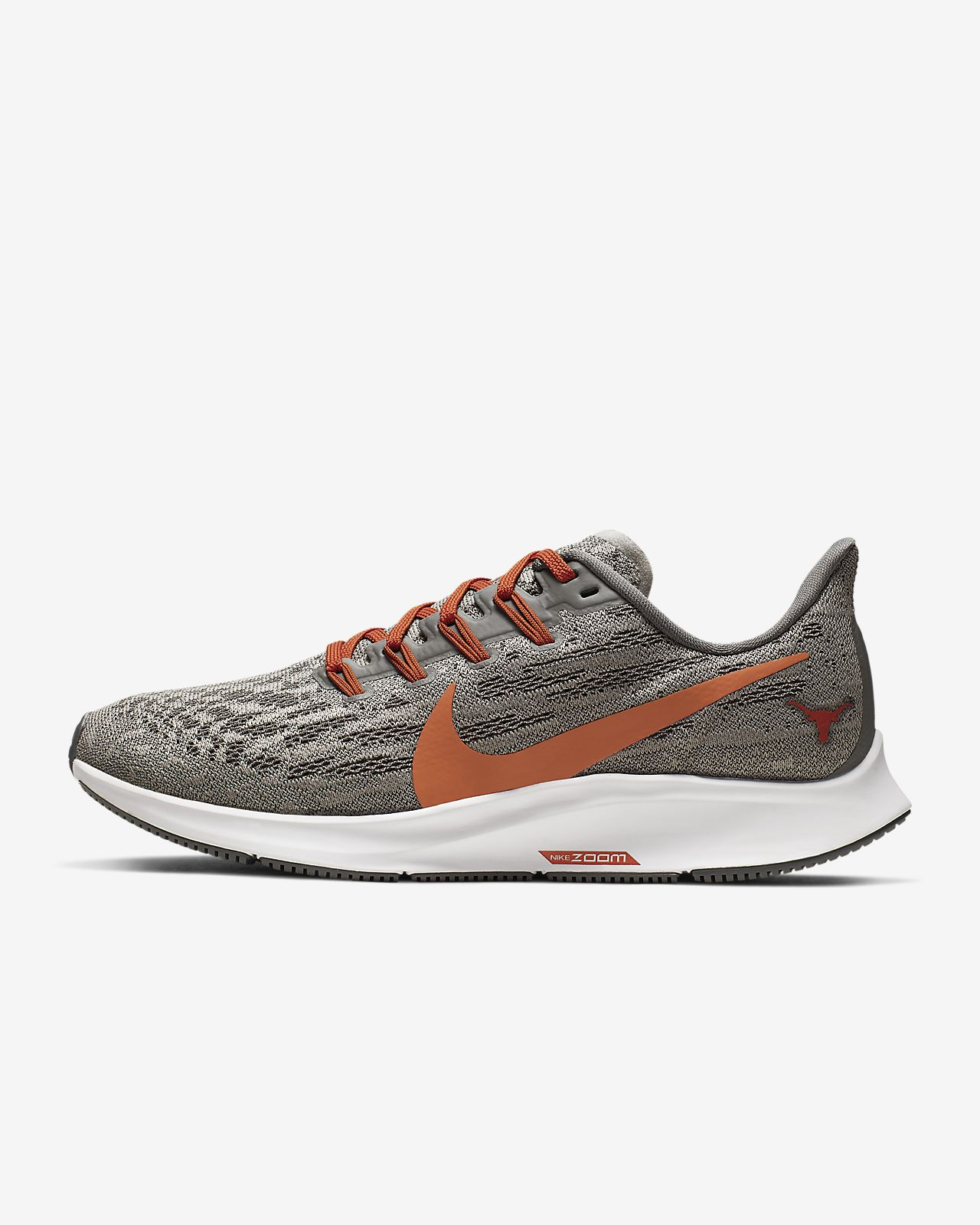 Nike Air Zoom Pegasus 36 (Texas) Women's Running Shoe