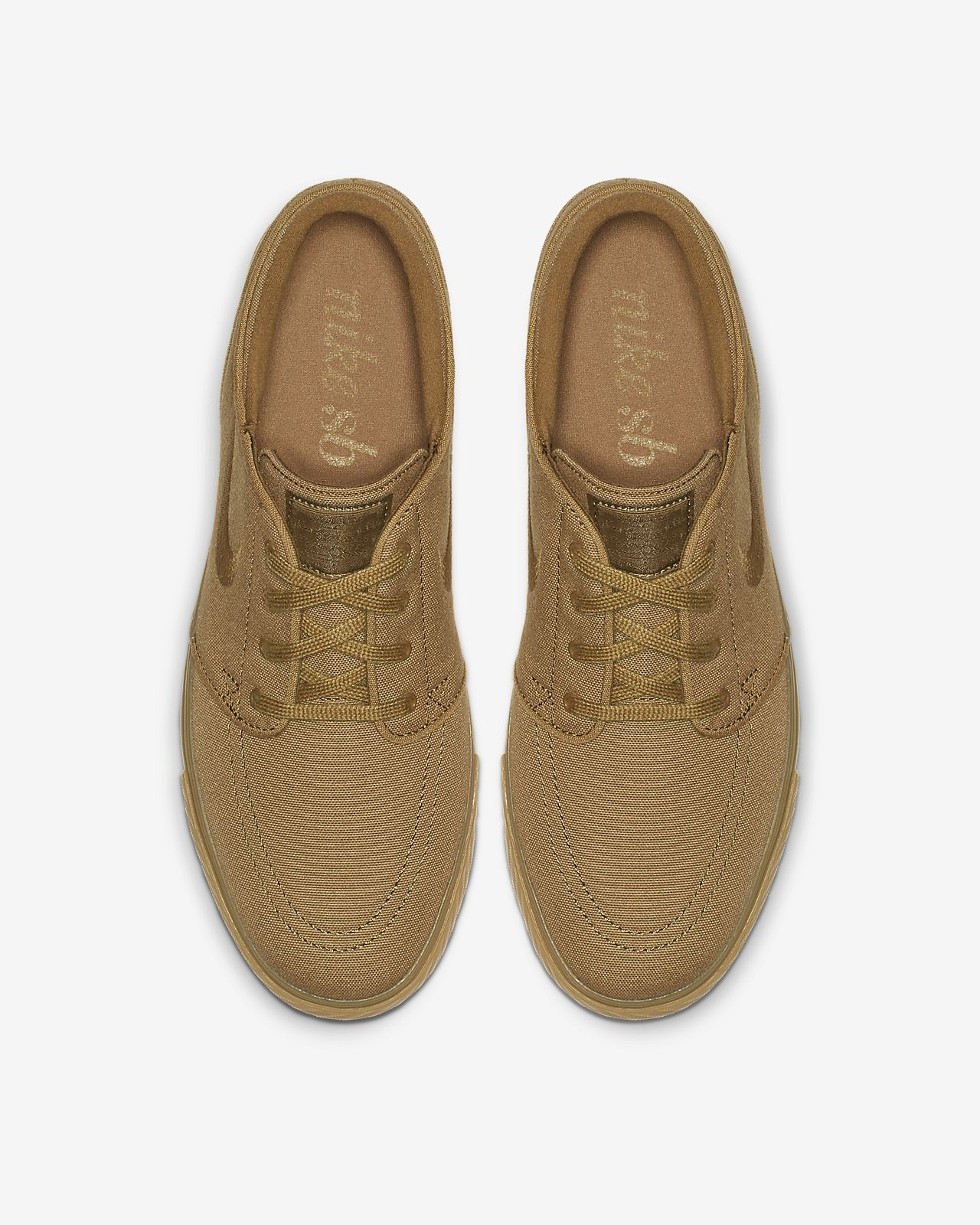 3d08ab156571 Nike SB Zoom Stefan Janoski Canvas Men s Skate Shoe. Nike.com PT
