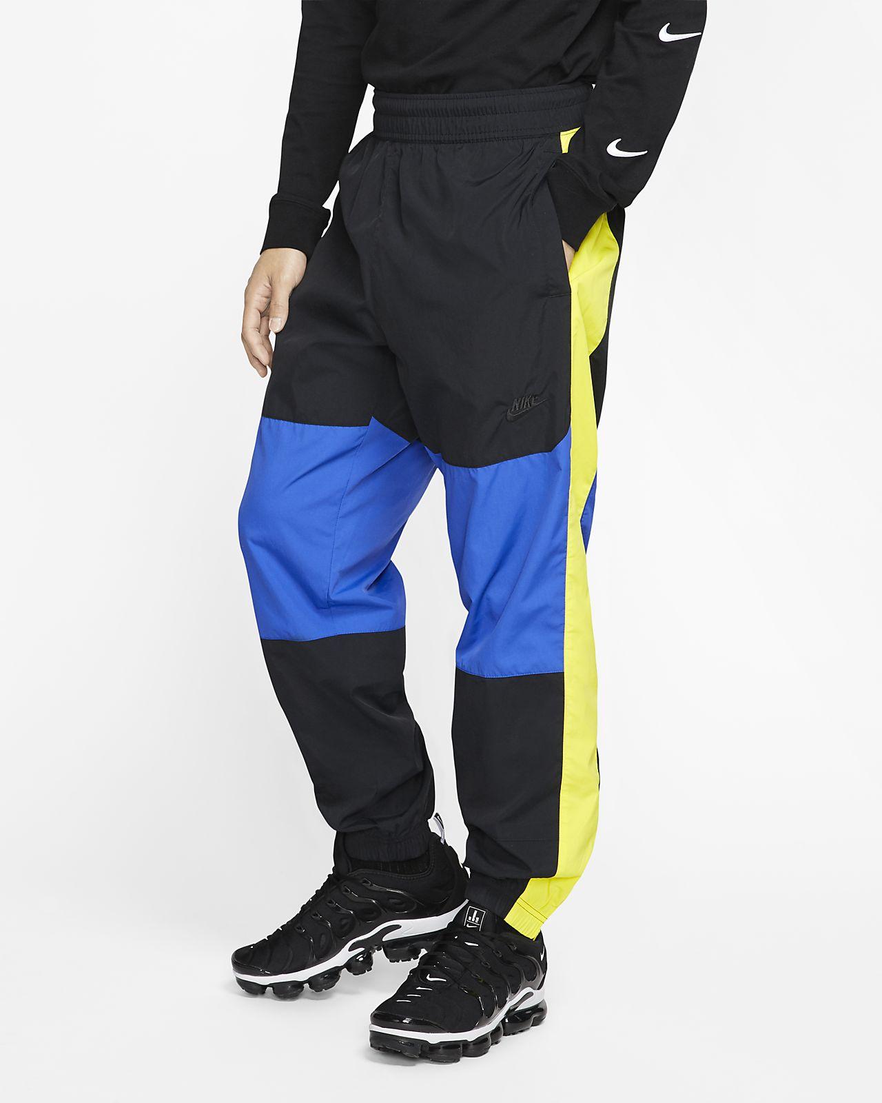 Nike Sportswear Pantalons de teixit Woven