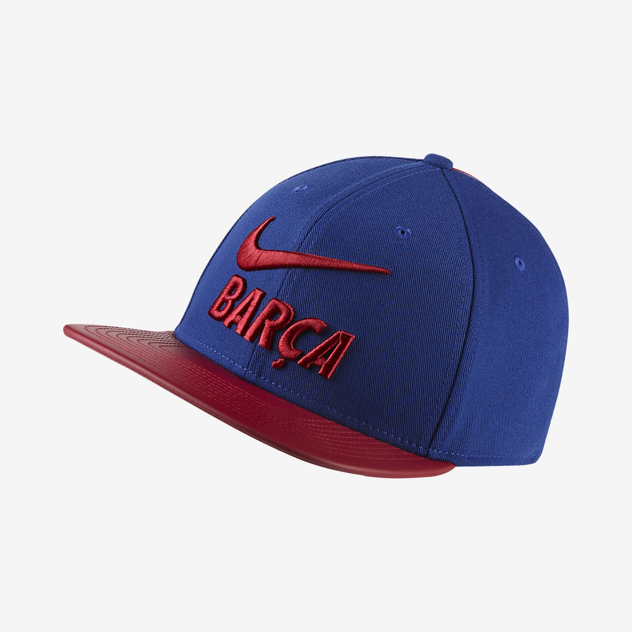 ed4902d0a91 FC Barcelona Adjustable Hat. Nike.com NO