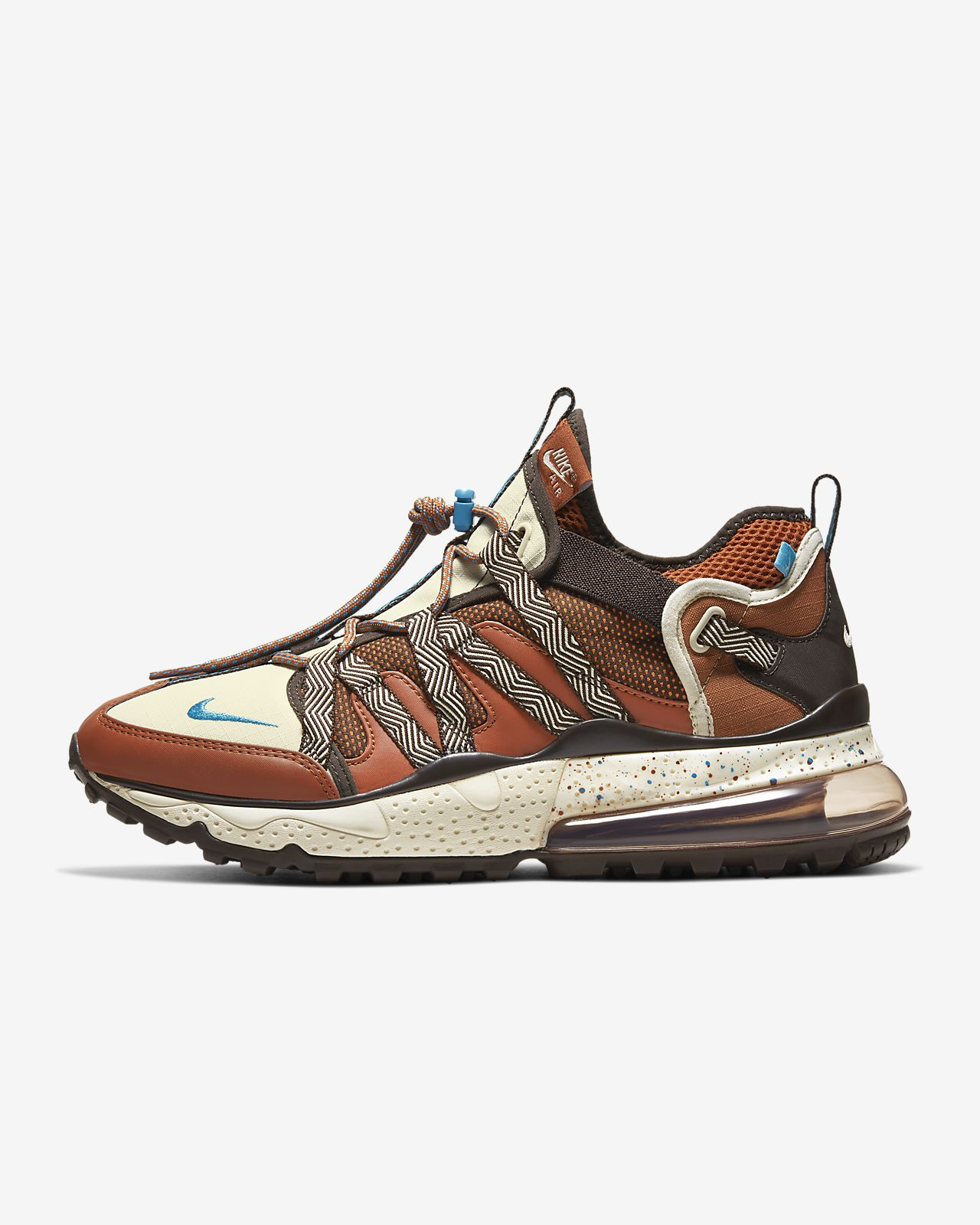 online store 3f295 49735 Nike Air Max 270 Bowfin Men's Shoe