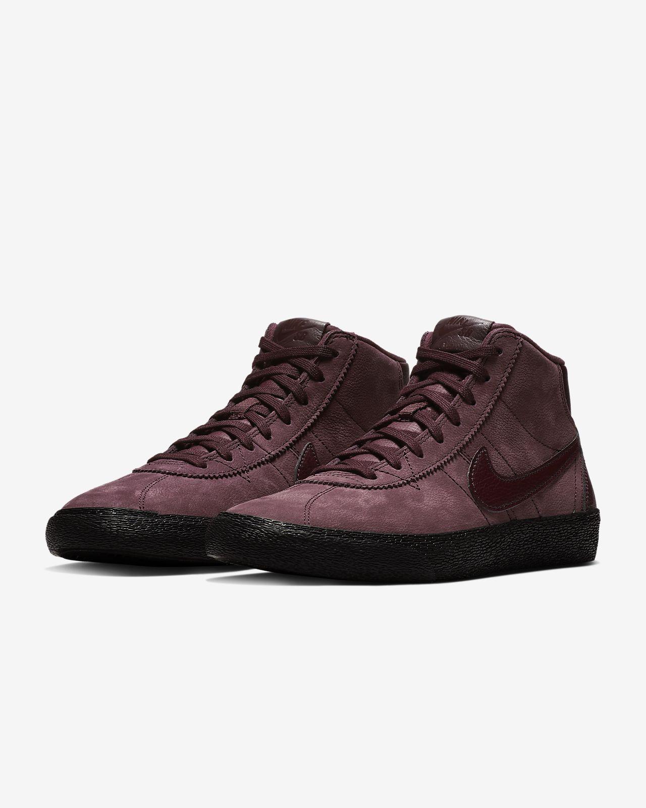 watch 95aef ab007 ... Nike SB Bruin High Premium Women s Skateboarding Shoe