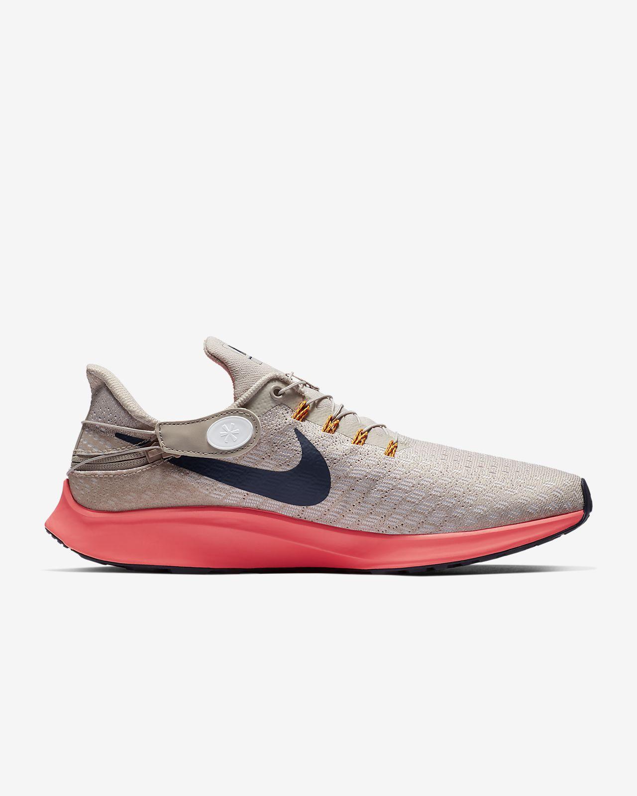 86b5a3b4d7fabd Nike Air Zoom Pegasus 35 FlyEase Men s Running Shoe. Nike.com