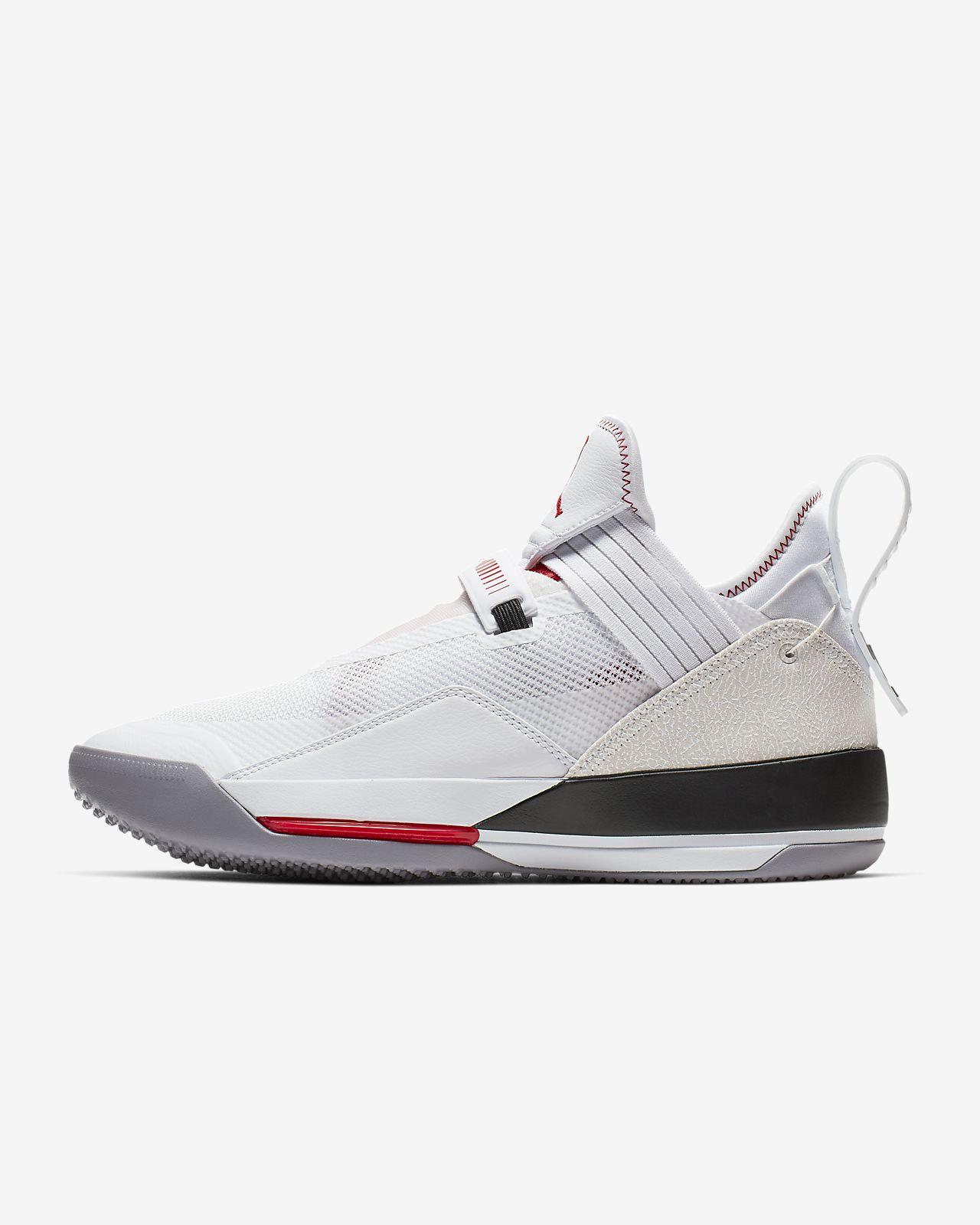 รองเท้าบาสเก็ตบอล Air Jordan XXXIII SE