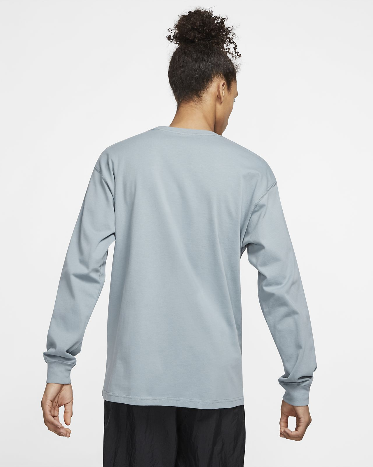 8f97e7e26 Nike ACG Long-Sleeve T-Shirt. Nike.com GB