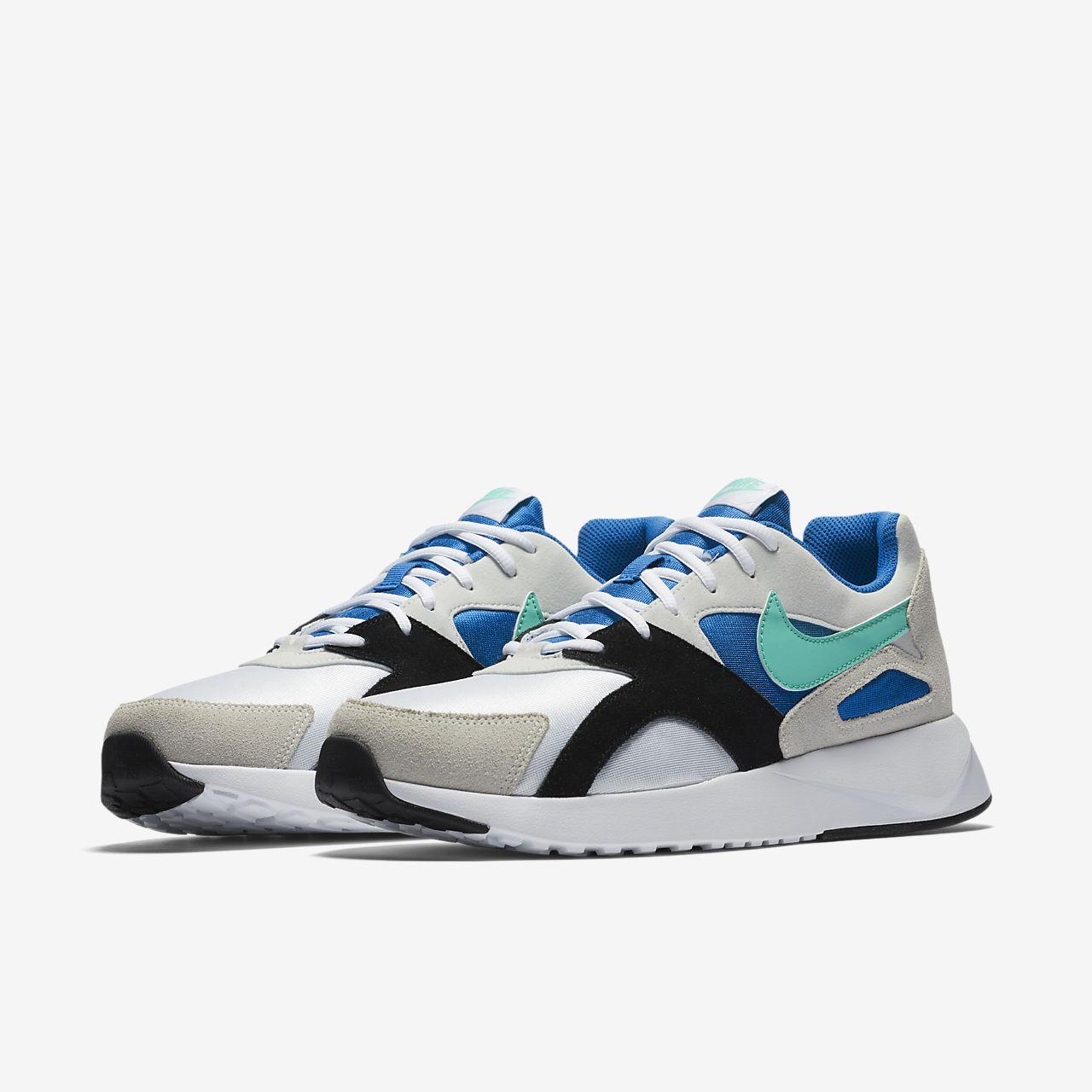 Nike Pantheos Erkek Yeşil Sneaker