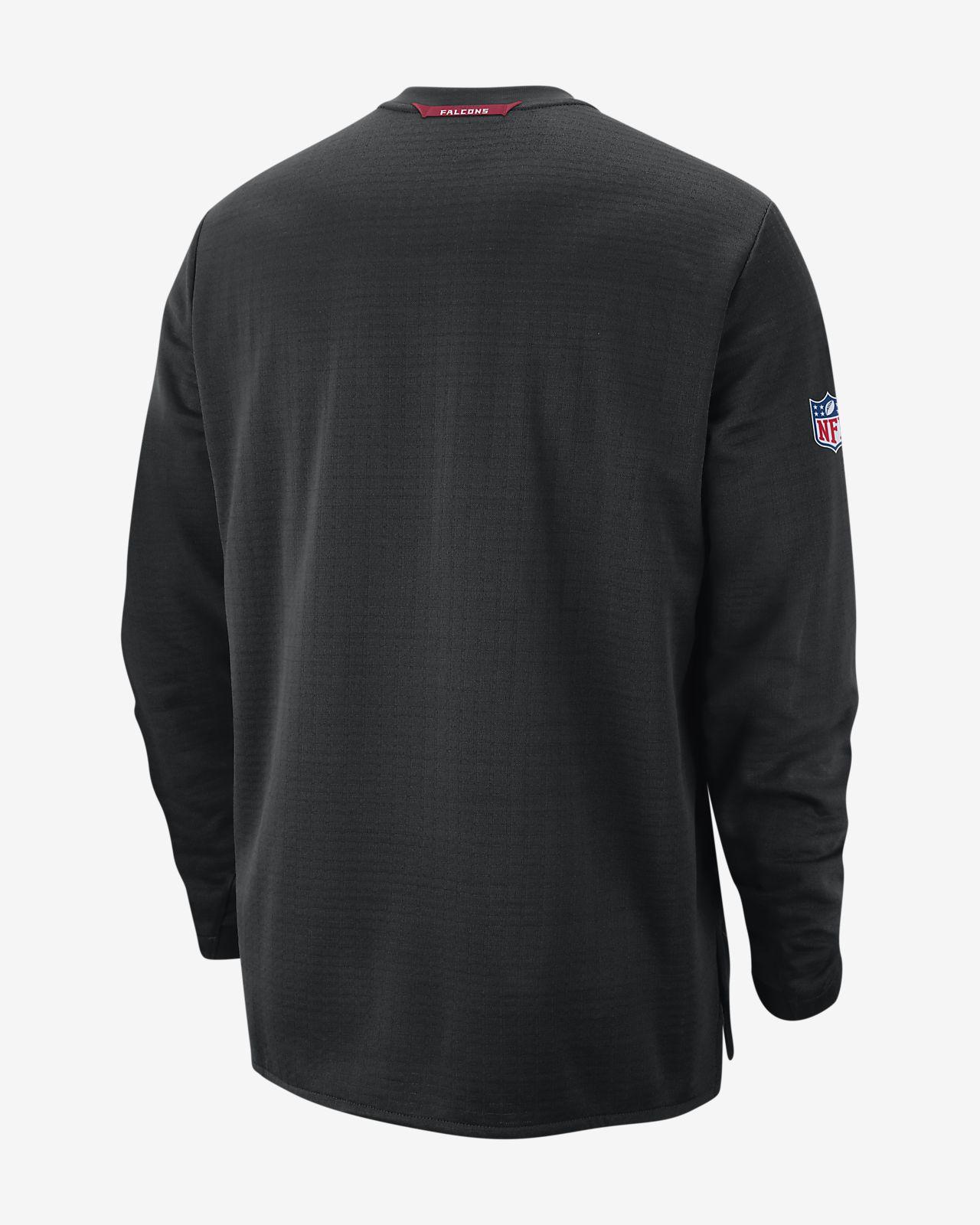 7c12b89d Nike Modern (NFL Falcons) Men's Long Sleeve Top. Nike.com