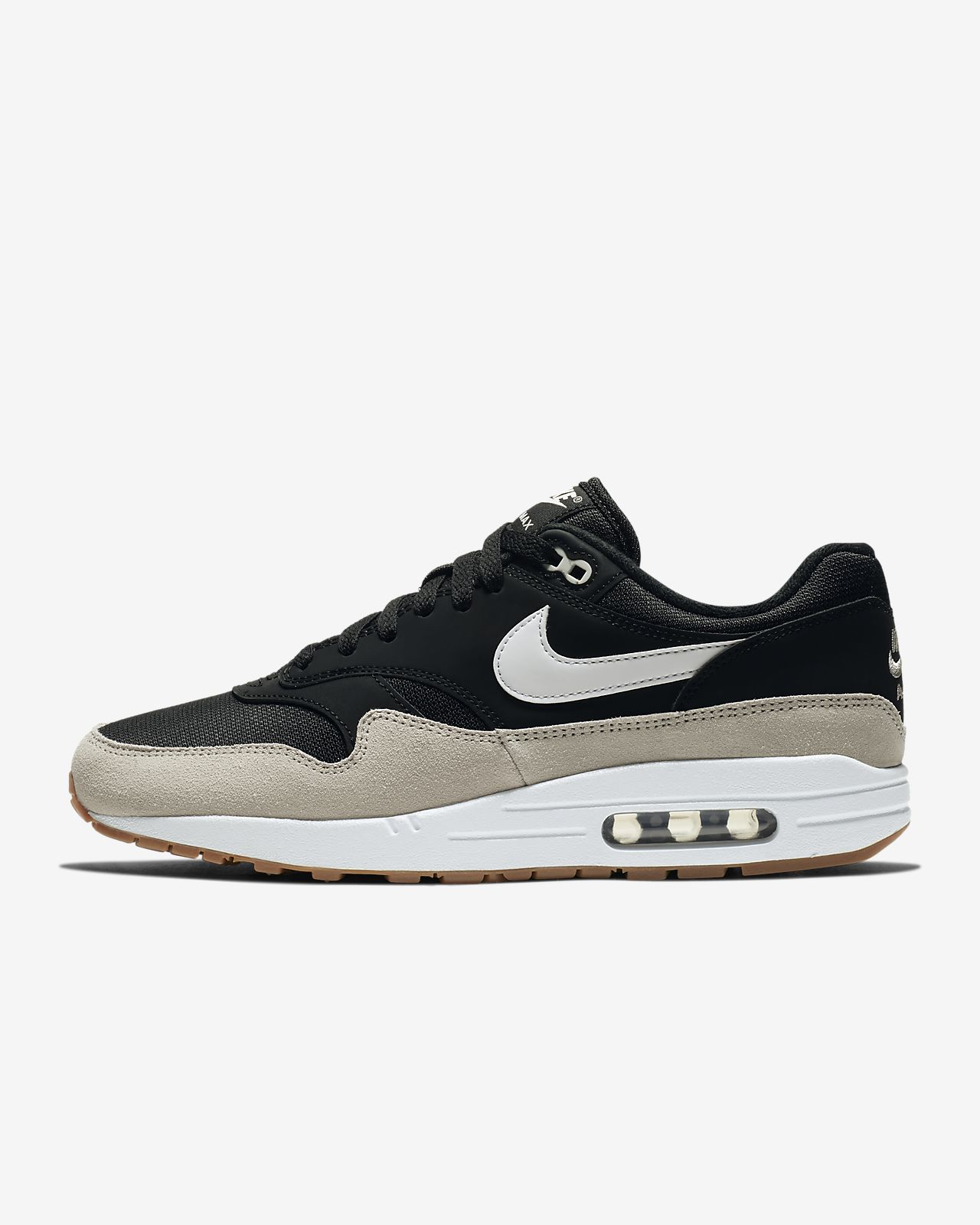 hot sales 14dbf 34d64 ... Chaussure Nike Air Max 1 pour Homme