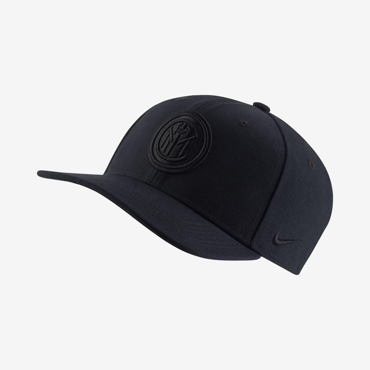 Nike Pro Inter Milan Older Kids' Adjustable Hat
