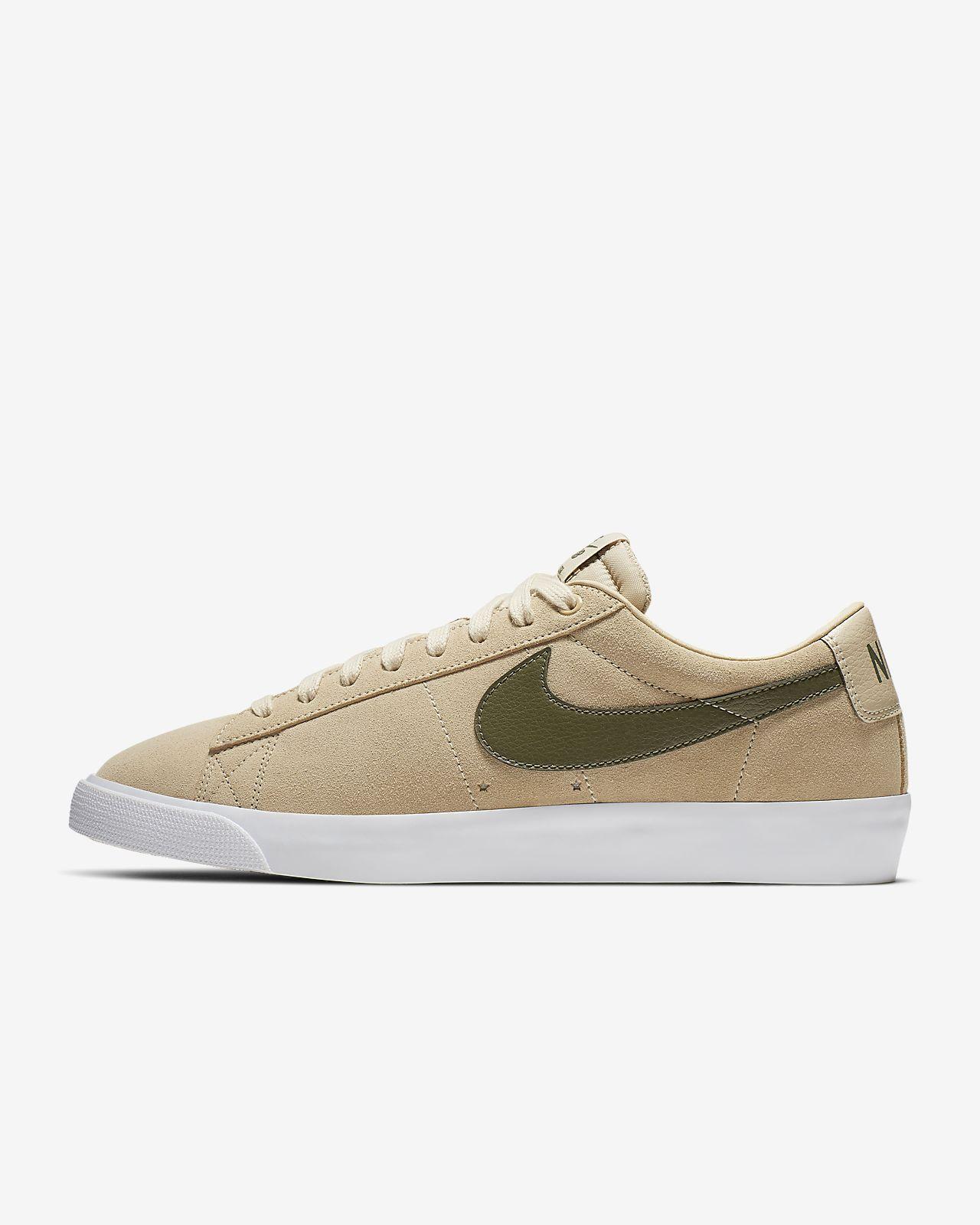 Nike SB Blazer Low GT Skateschoen