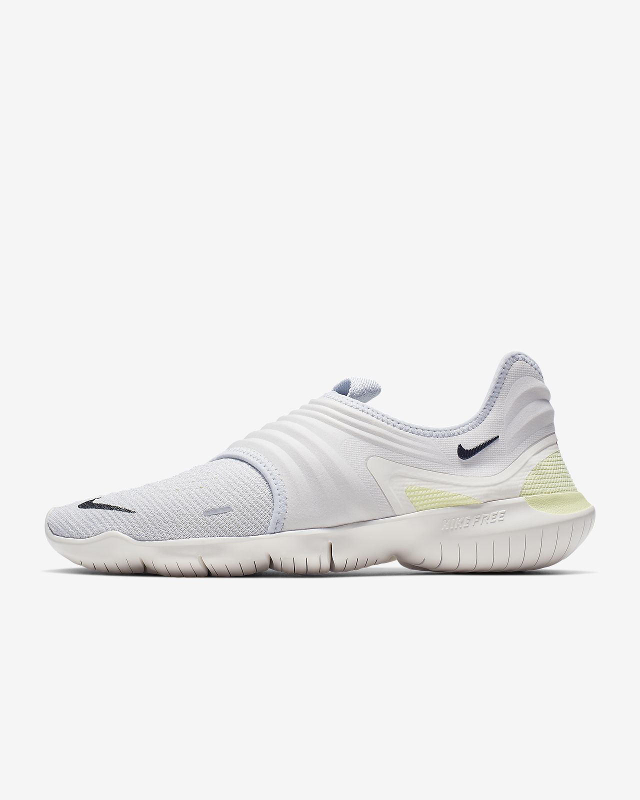 ffb7c98433a010 Nike Free RN Flyknit 3.0 Herren-Laufschuh. Nike.com AT
