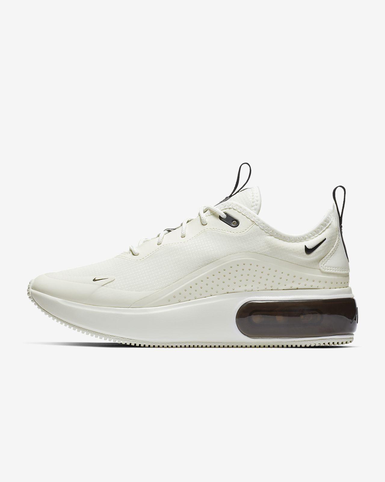 Nike Air Max Dia blanche et noire