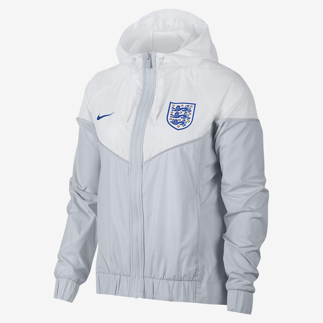 059b4d7cc3 England Windrunner Women s Jacket. Nike.com AU
