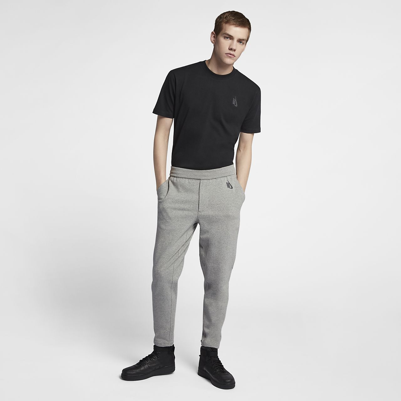 d29eda42b9c1 Low Resolution NikeLab Collection Men s Fleece Pants NikeLab Collection  Men s Fleece Pants