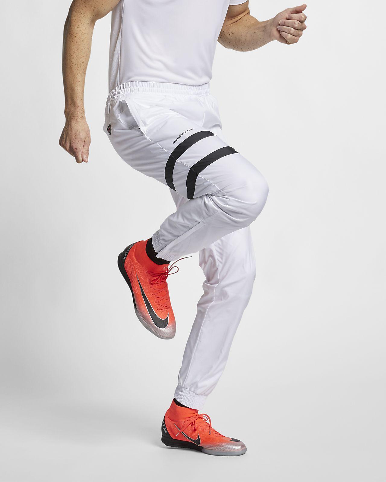 Ανδρικό ποδοσφαιρικό παντελόνι Nike F.C.