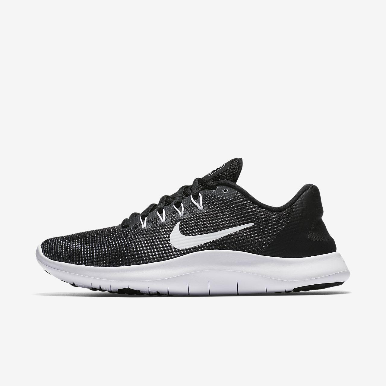 Nike Flex RN 2018 Zapatillas de running - Mujer. Nike.com ES 7c0ad1144