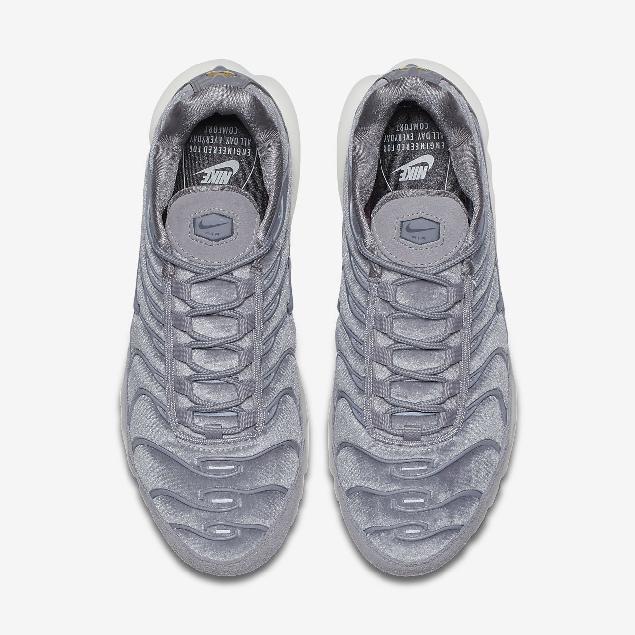 Nike Air Max Plus LX Damenschuh - Grau seW9c