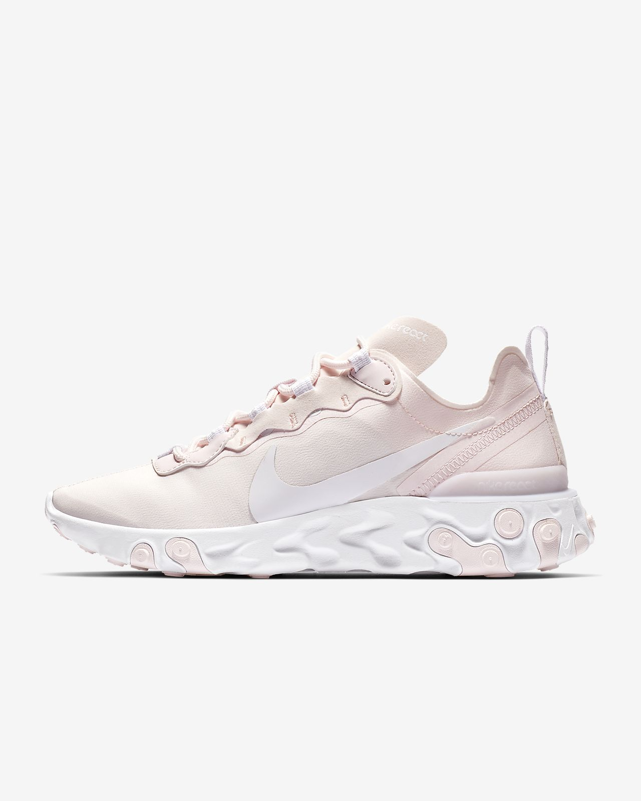 pretty nice 5faaa fa2b4 130 €. Low Resolution Chaussure Nike React Element 55 pour Femme Chaussure  Nike React Element 55 pour Femme